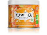 Sweet Break (Organic herbal tea)