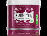 Vanilla Rooibos (Organic herbal tea)