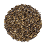 Weißer Tee Pfirsich-schwarze Johannisbeere bio
