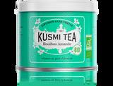Almond Rooibos (Organic herbal tea)