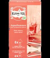 AquaSummer (Infusion de fruits bio)