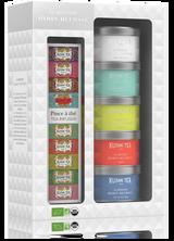 La Sélection Alain Ducasse gift set with a tea infuser