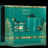 Organic Tsarevna gift set