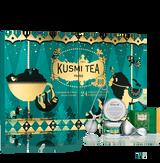 Calendrier de l'Avent Kusmi Tea Bio