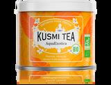 AquaExotica (Organic herbal tea)