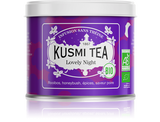 Lovely Night (Organic herbal tea)