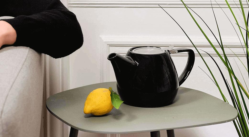 Temps d'infusion thé vert