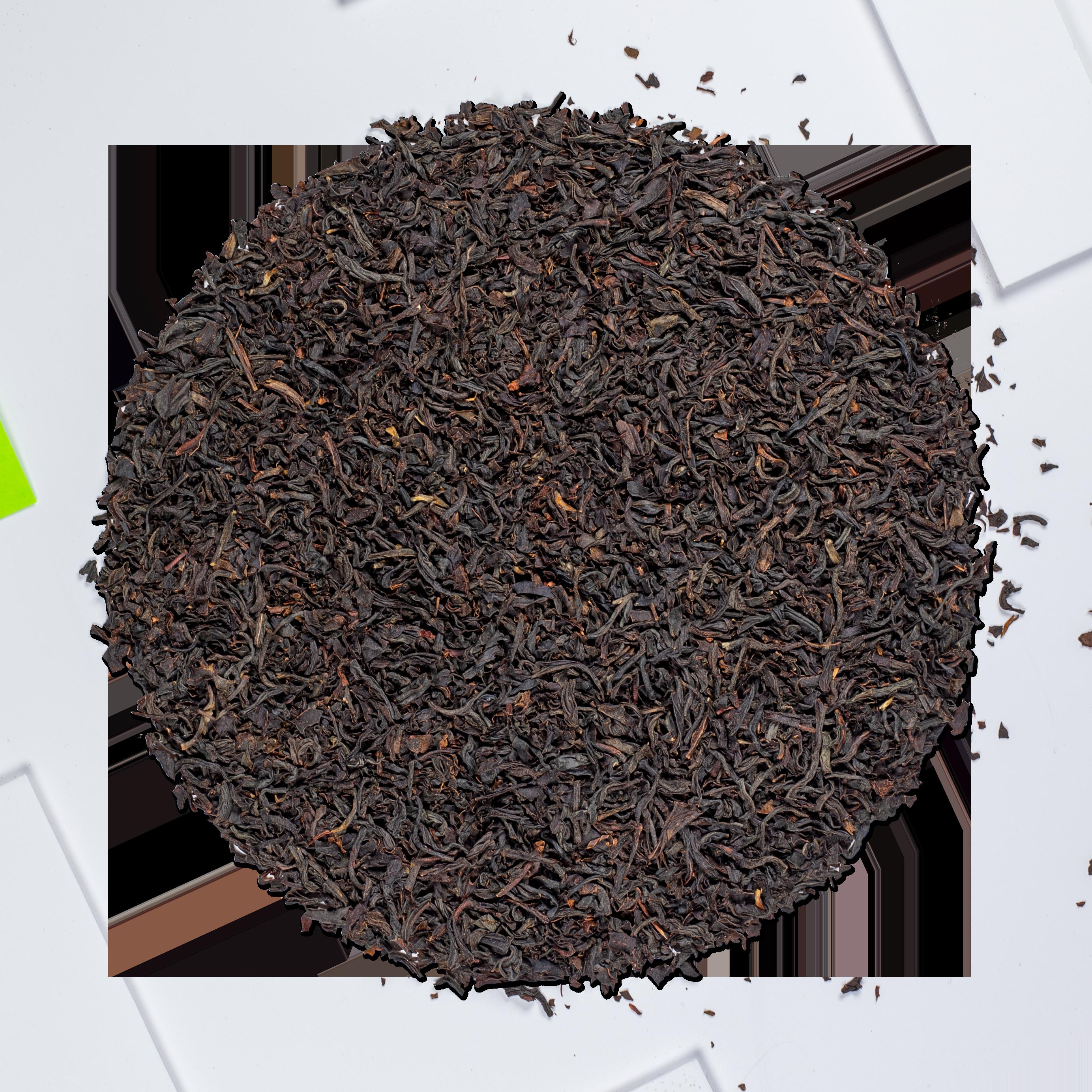 Thé noir - Thé du matin N°24 bio - Vrac - Kusmi Tea