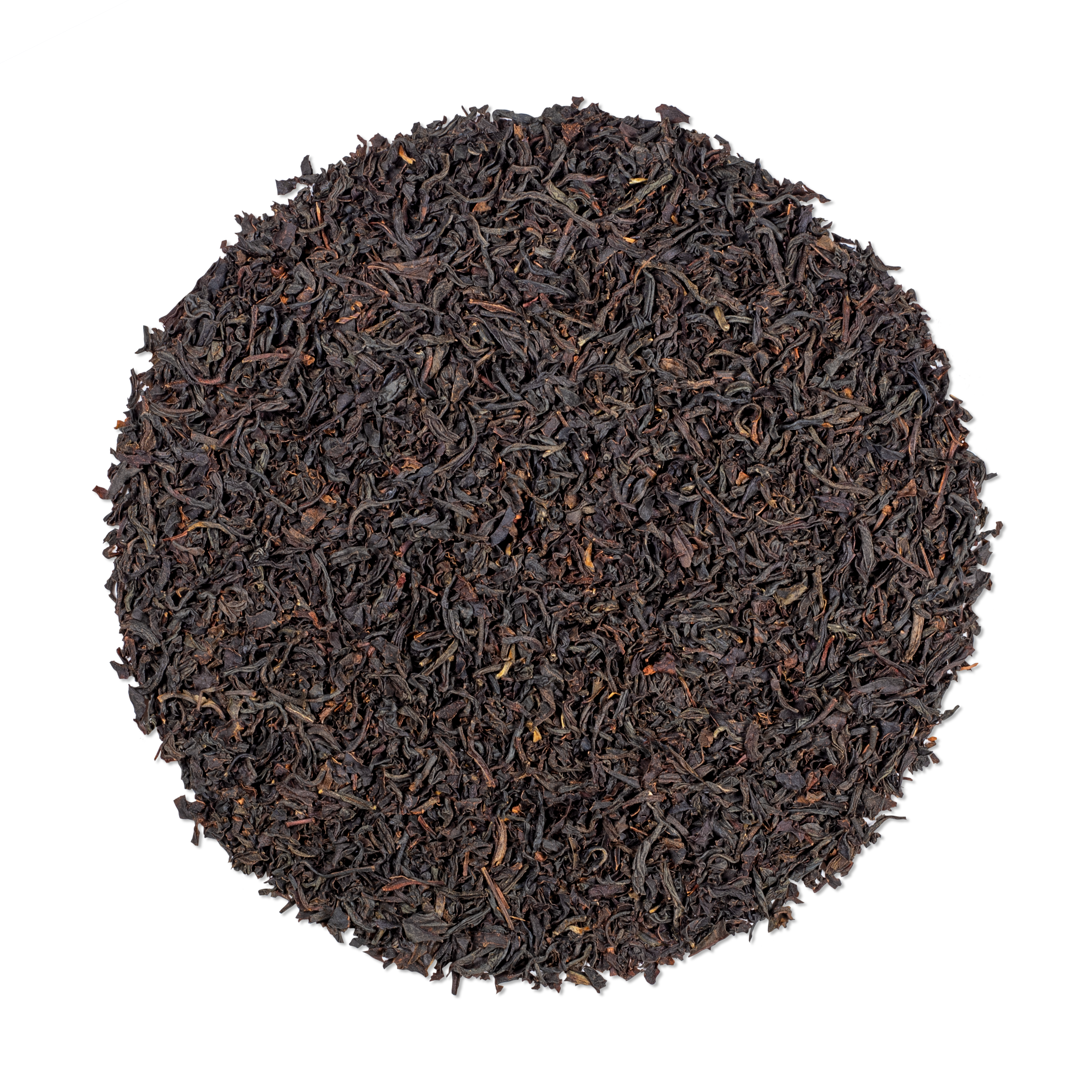 Thé noir - English Breakfast bio - Vrac - Kusmi Tea