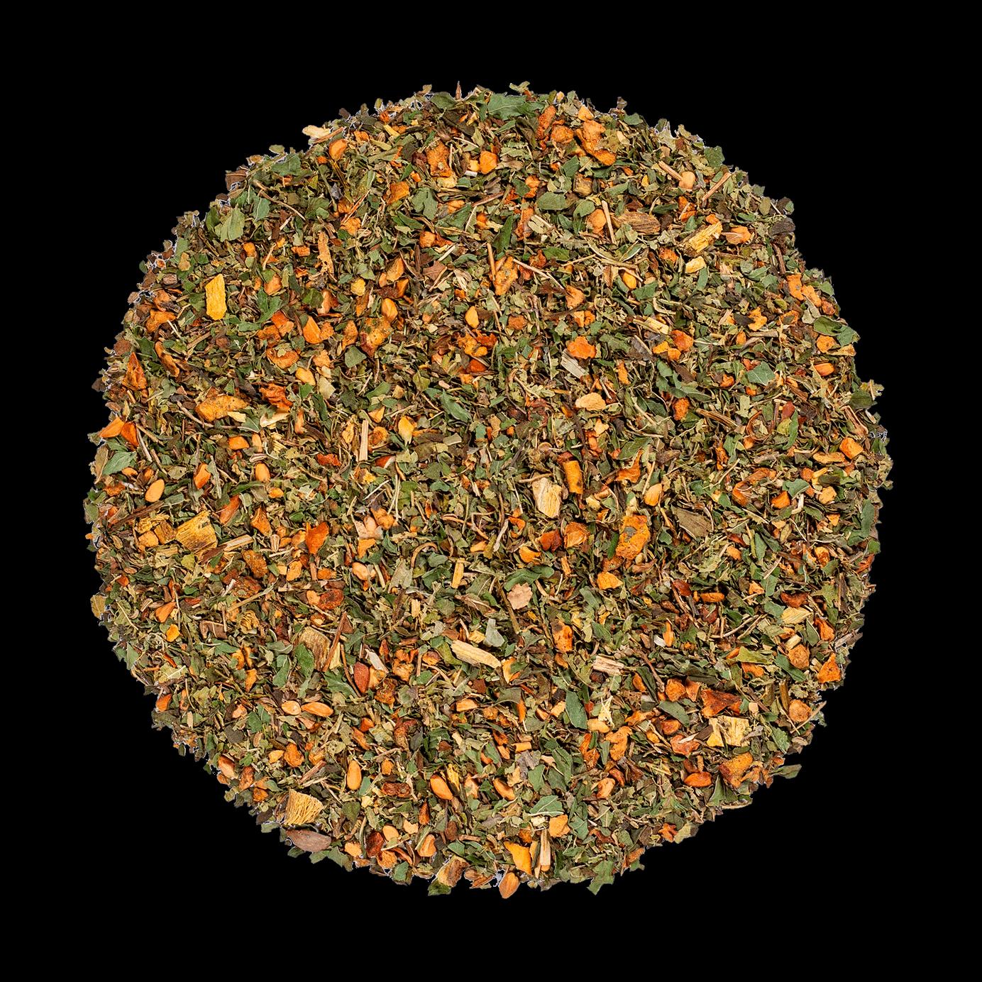 Be Cool bio - Infusion verveine - Thé en vrac - Kusmi Tea