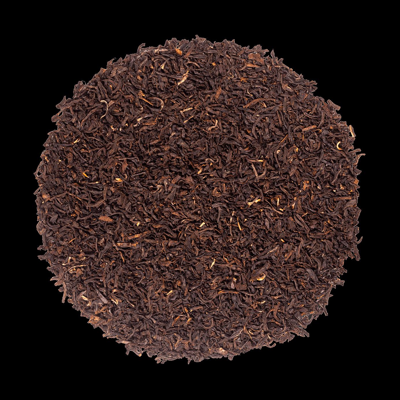 Assam bio - Thé noir corsé d'Inde - Thé en vrac - Kusmi Tea