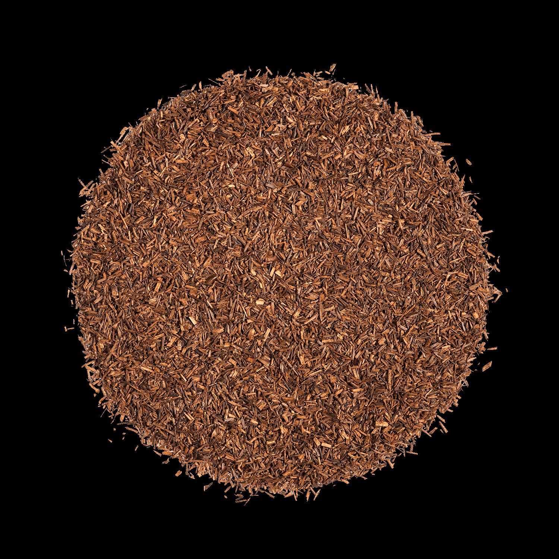 Rooibos Amande Infusion bio - Infusion au goût d'amande - Thé en vrac - Kusmi Tea