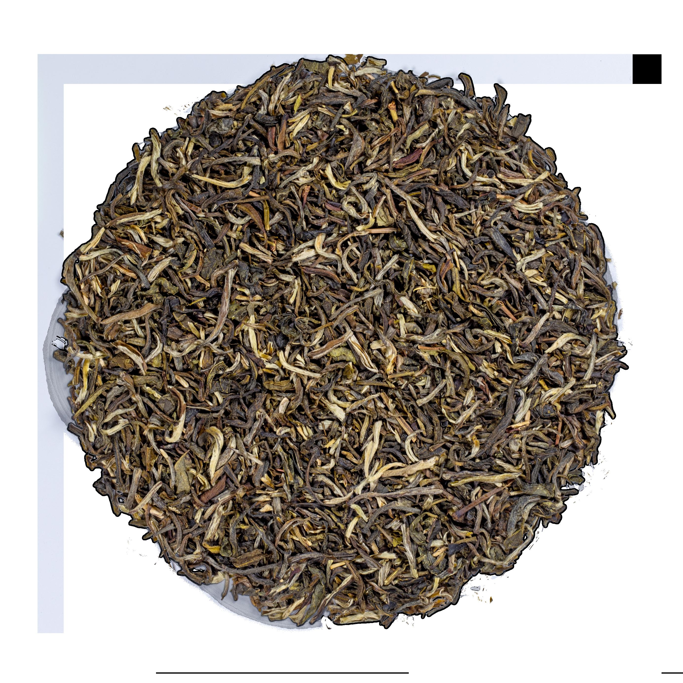 Thé blanc - White Anastasia Bio - Vrac - Kusmi Tea