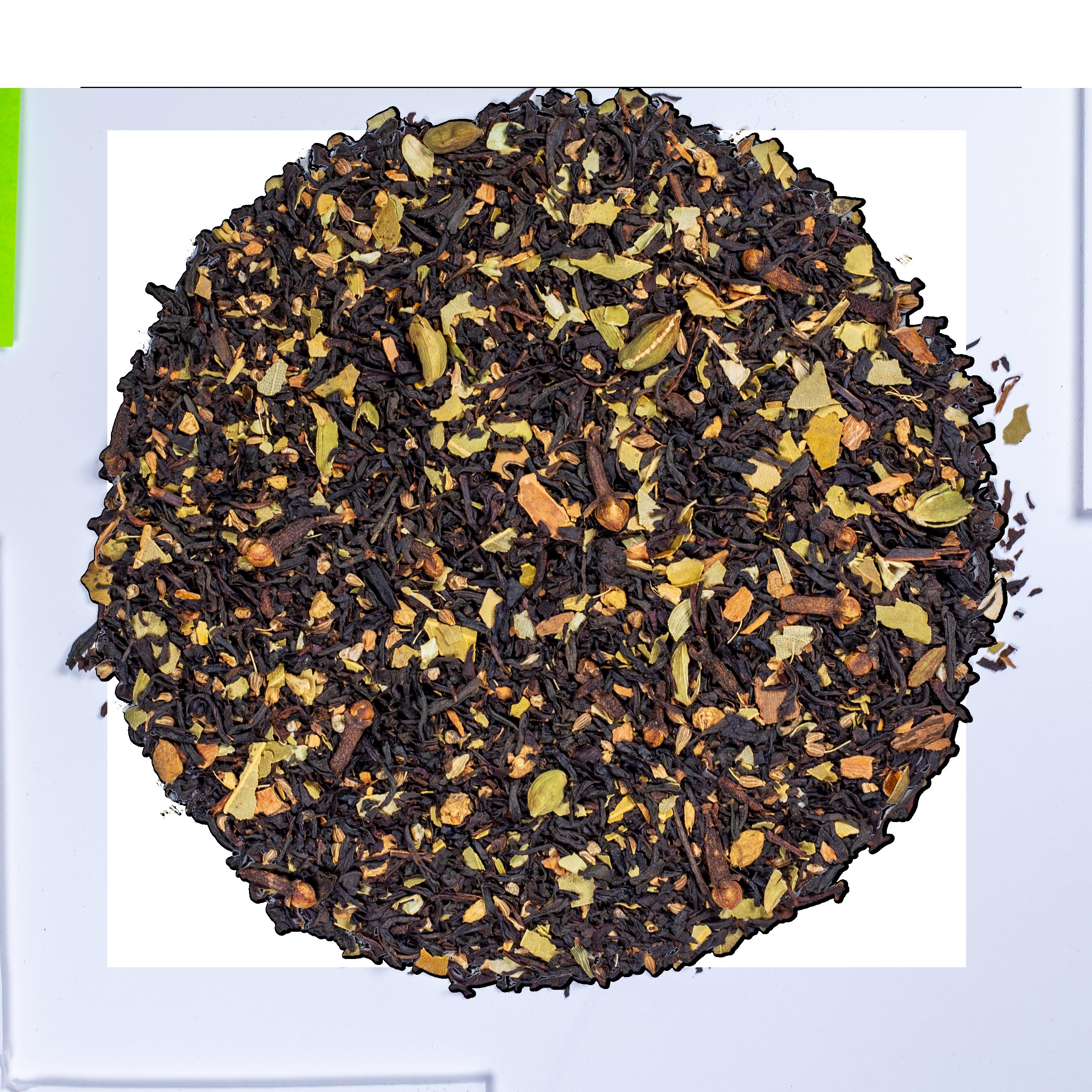 Kashmir Tchaï - Kusmi Tea