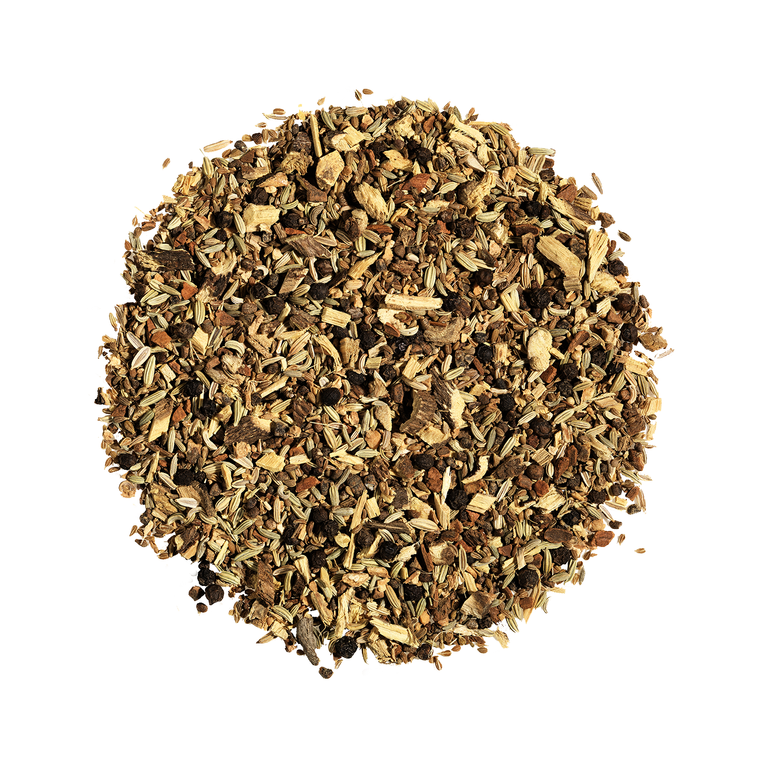 Only Spices (Infusion bio)