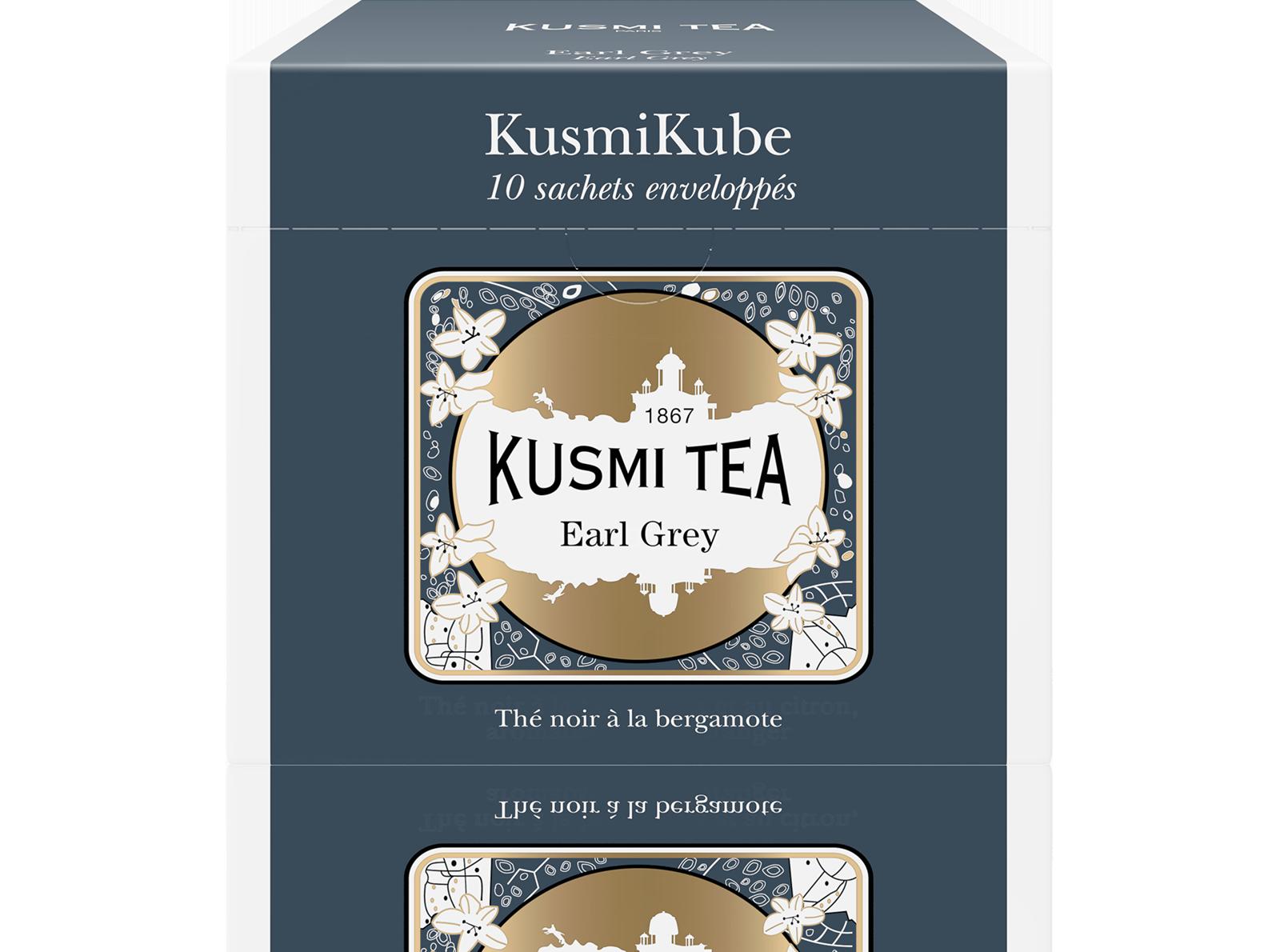 Earl Grey - Earl Grey - Sachets - Kusmi Tea