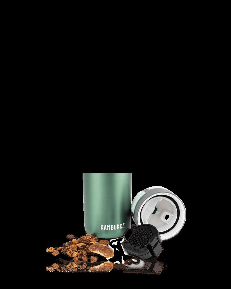 Filtre à thé pour mug Etna - Accessoire pour le thé - Kusmi Tea