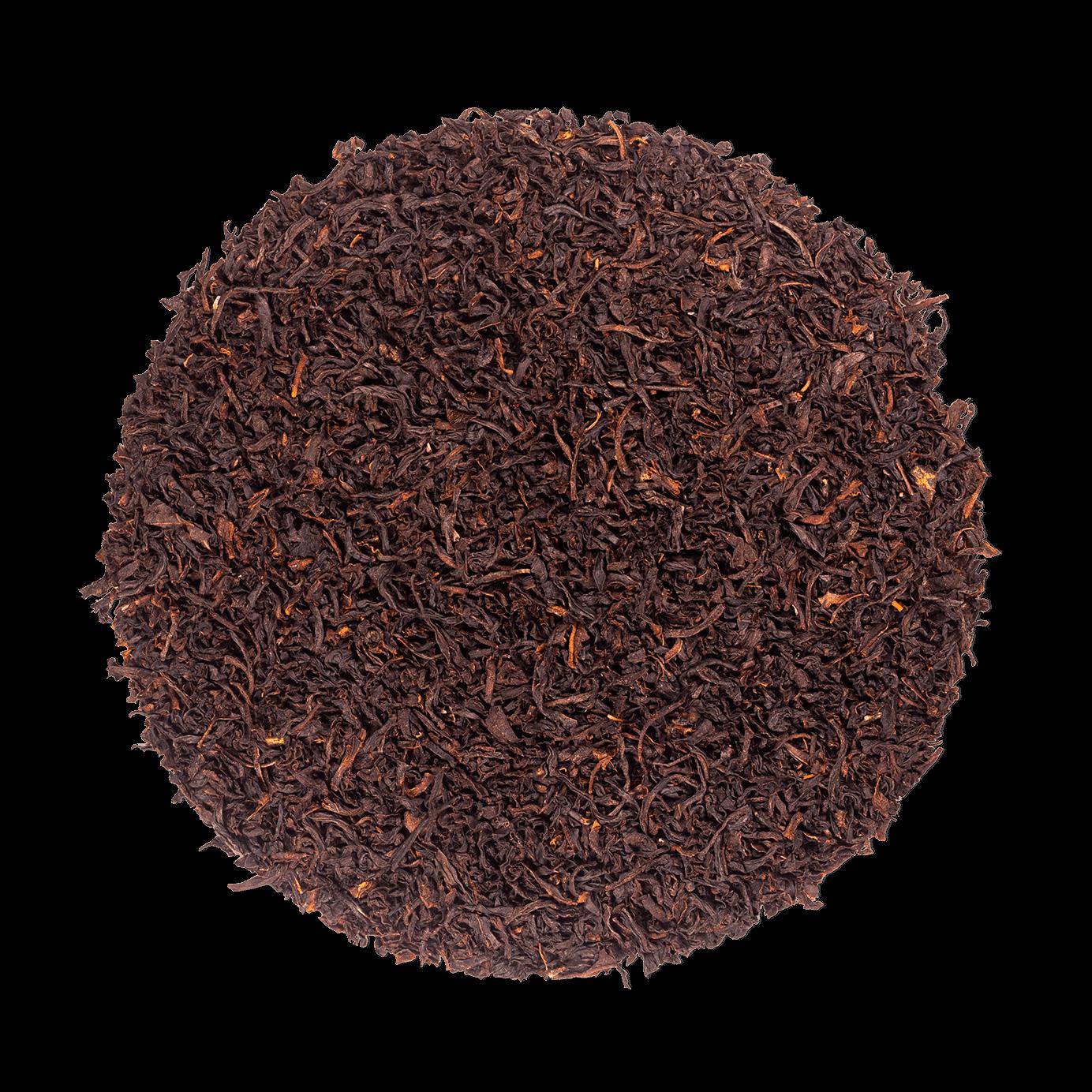 Ceylan bio - Thé noir du Sri Lanka - Thé en vrac - Kusmi Tea