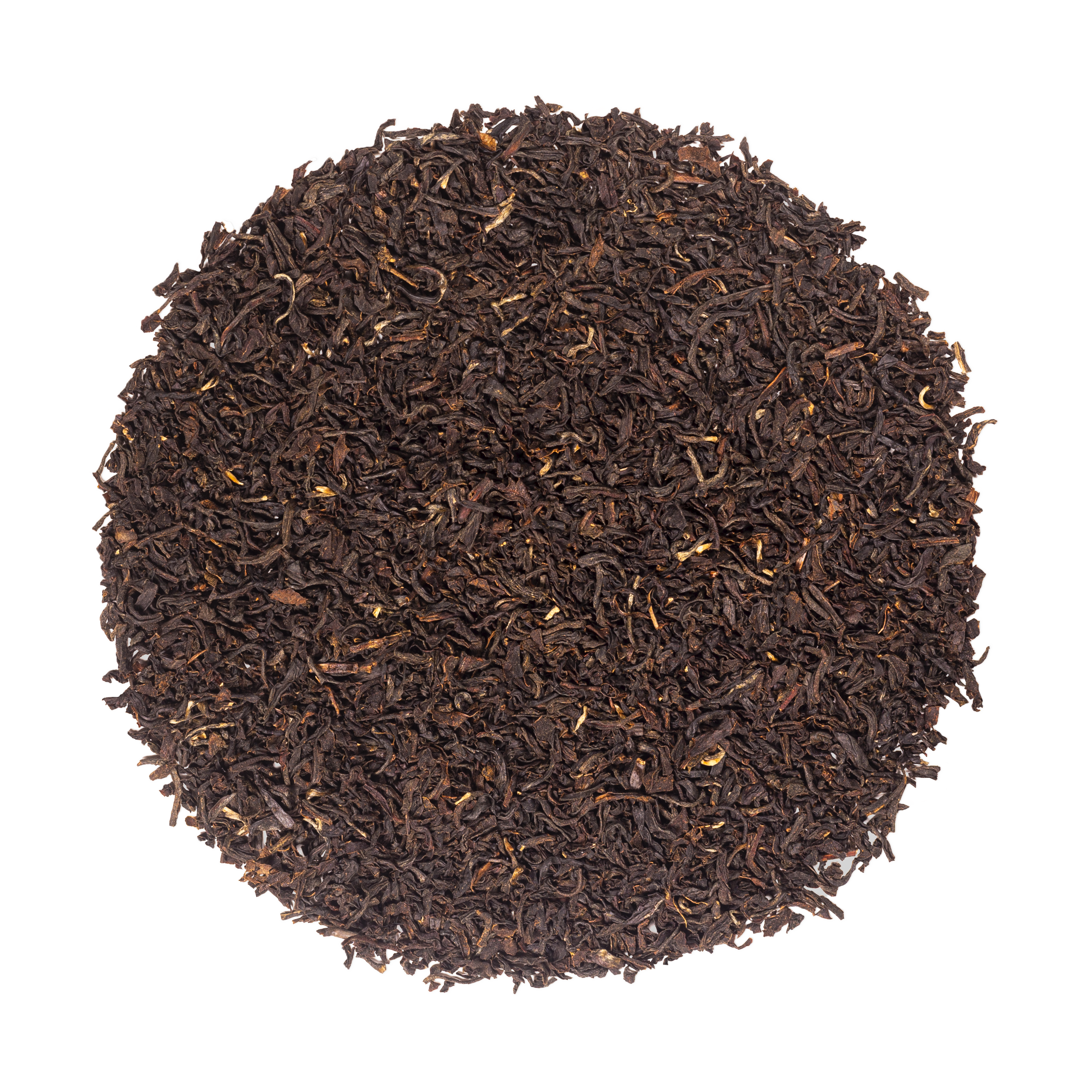 Thé noir - Assam bio - Vrac - Kusmi Tea