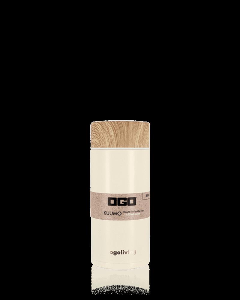 Mug Isotherme 40Cl - Accessoire pour le thé - Kusmi Tea