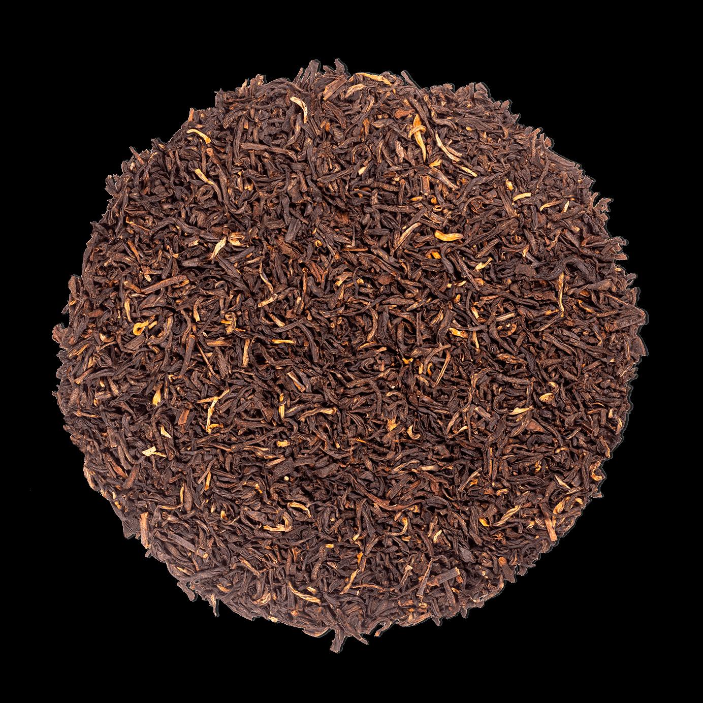 Grand Yunnan N°21 Bio - Thé noir de Chine - Thé en vrac - Kusmi Tea