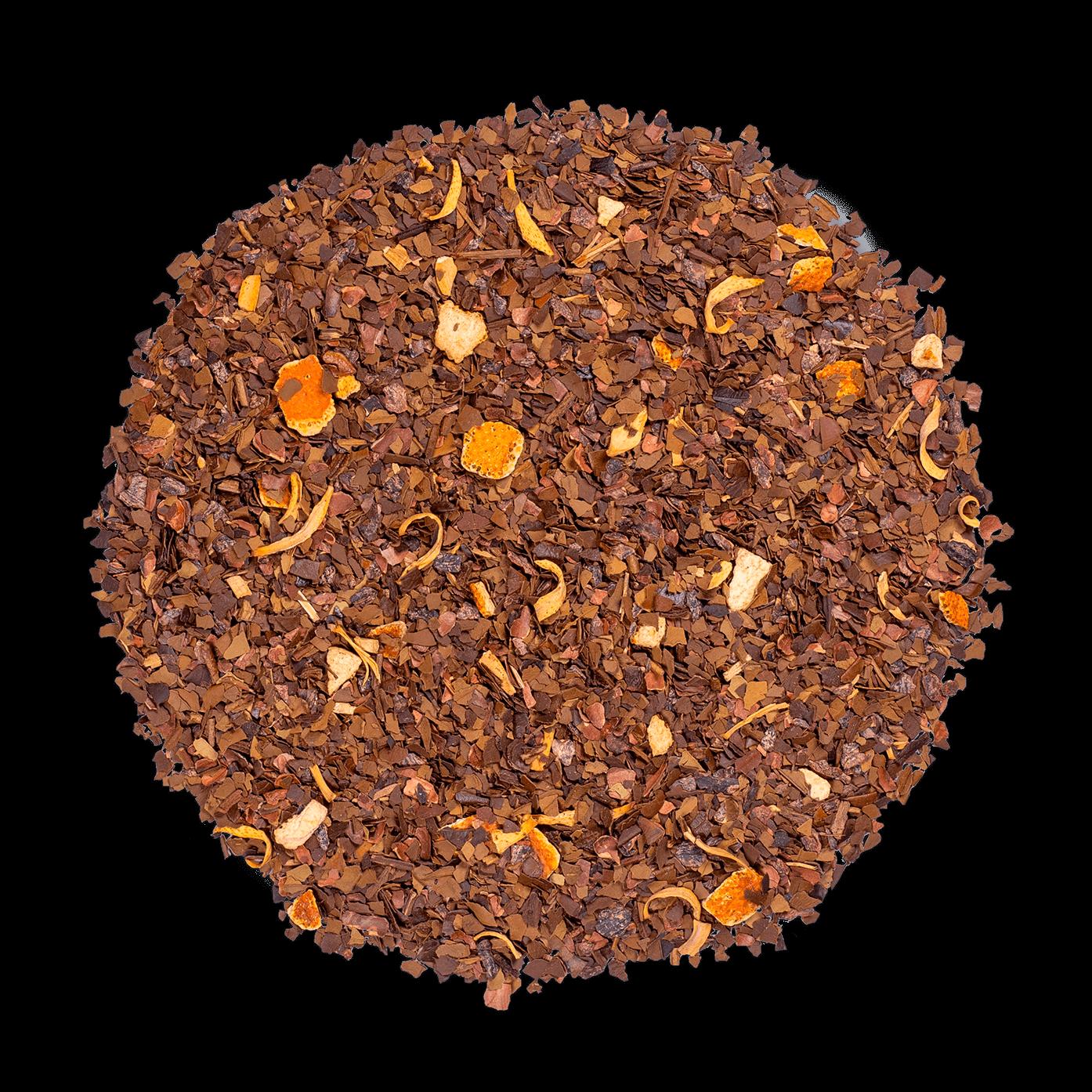 Maté Euphoria Recharge (100 g) KUSMI TEA