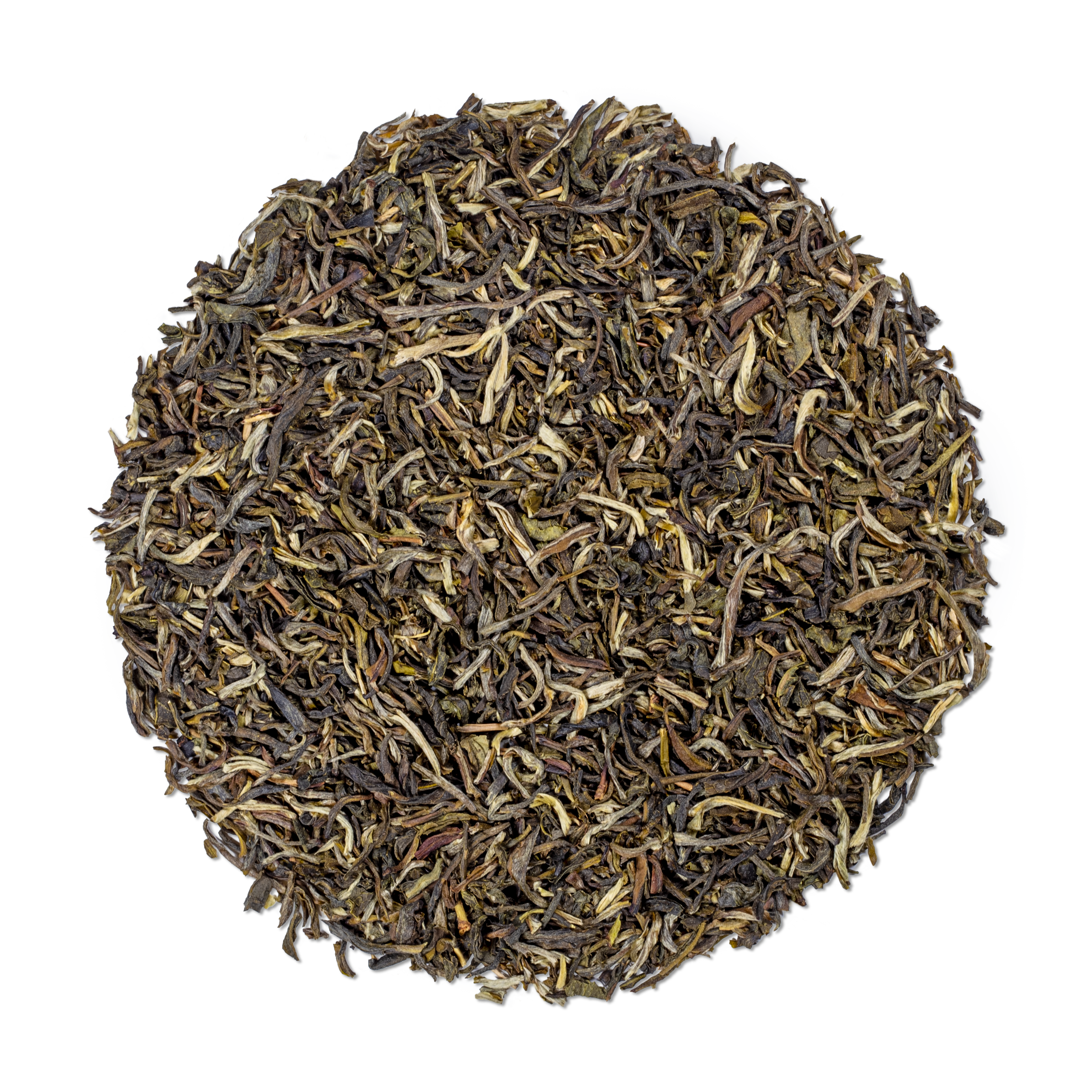 Thé blanc - Blanc Myrtille-Coco bio - Vrac - Kusmi Tea