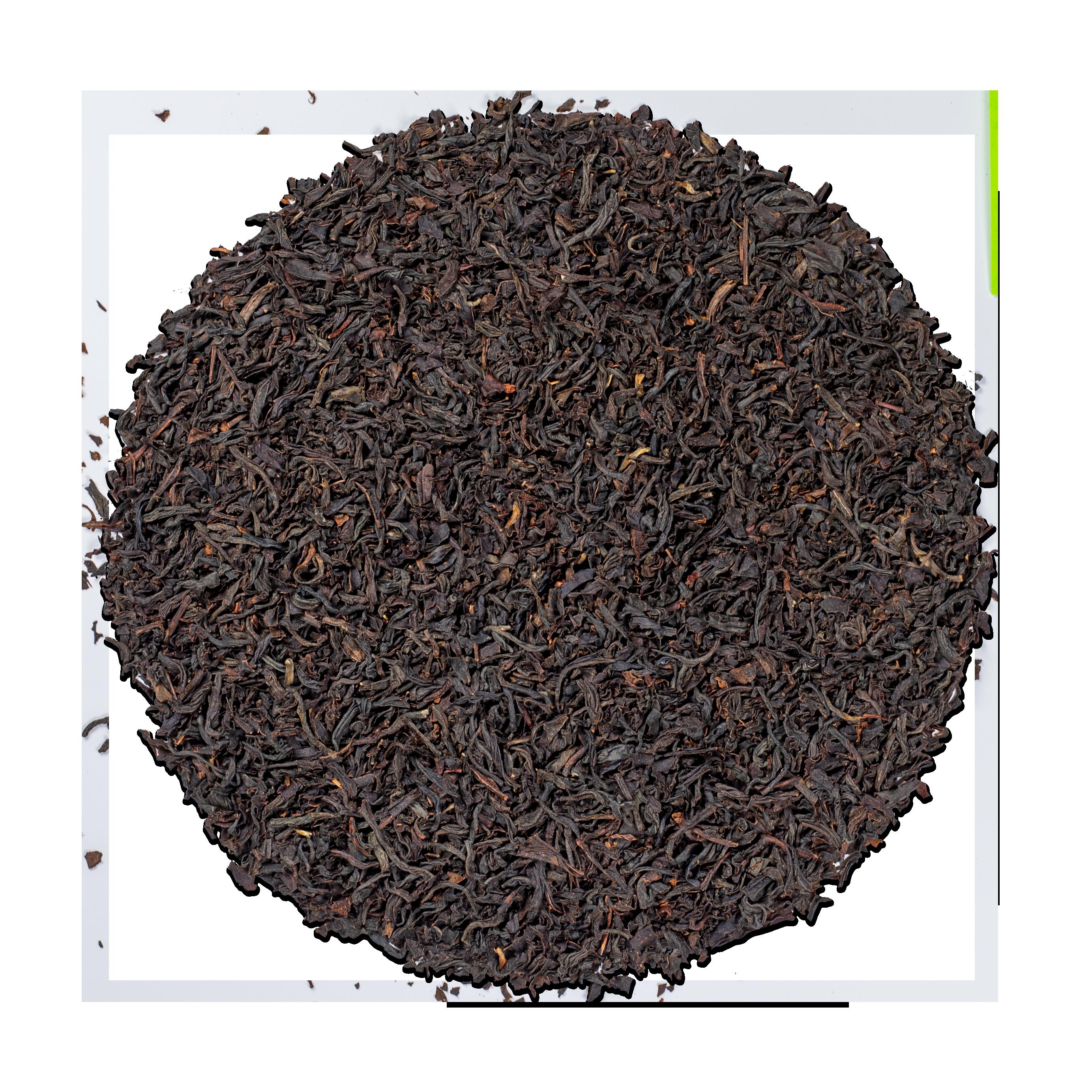 Thé noir - Earl Grey goût polonais N°18 bio - Kusmi Tea