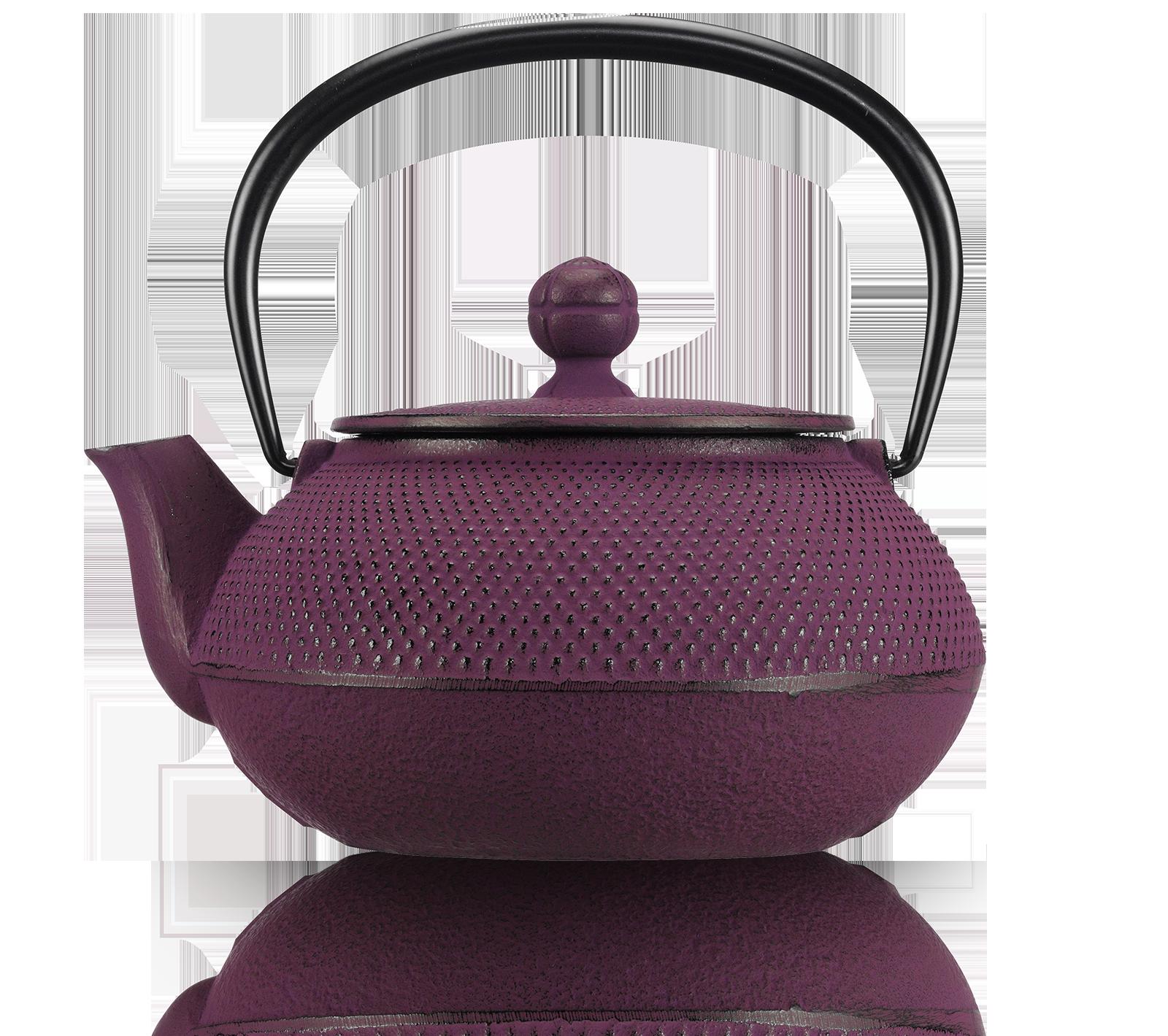 Théière fonte Arare 0,55L - Kusmi Tea