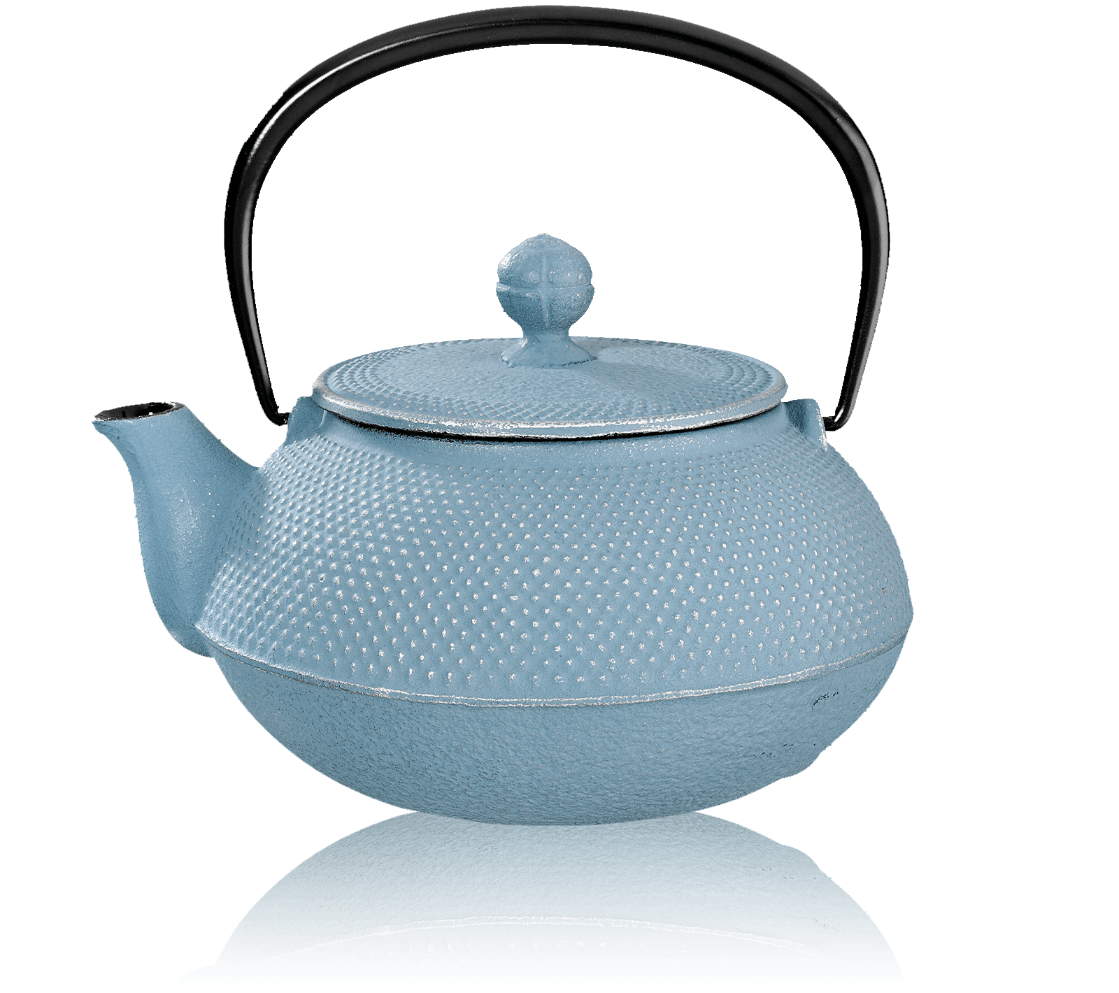 Théière fonte Arare 0,55L - Accessoire pour le thé - Kusmi Tea