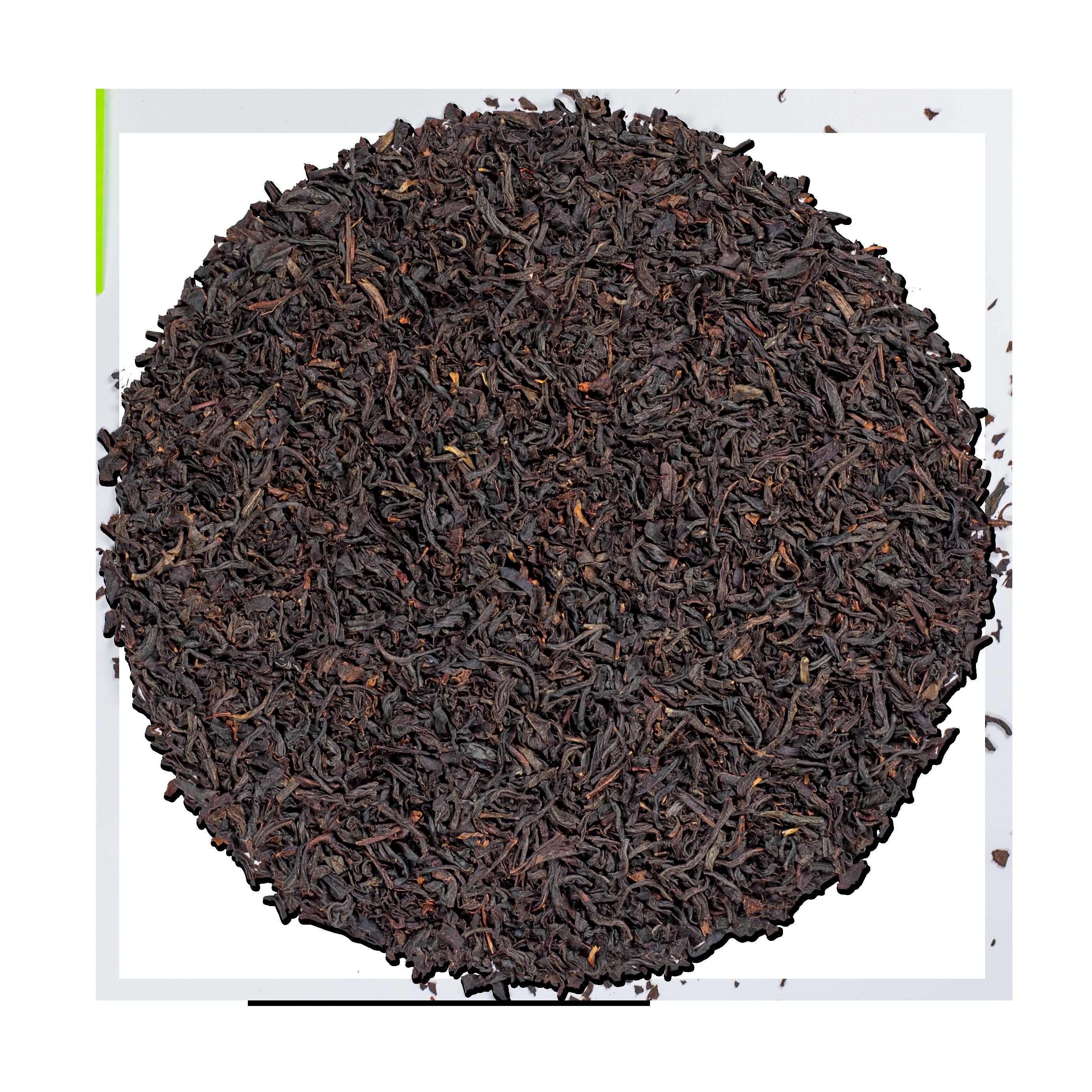 Earl Grey - Anastasia bio - Vrac - Kusmi Tea