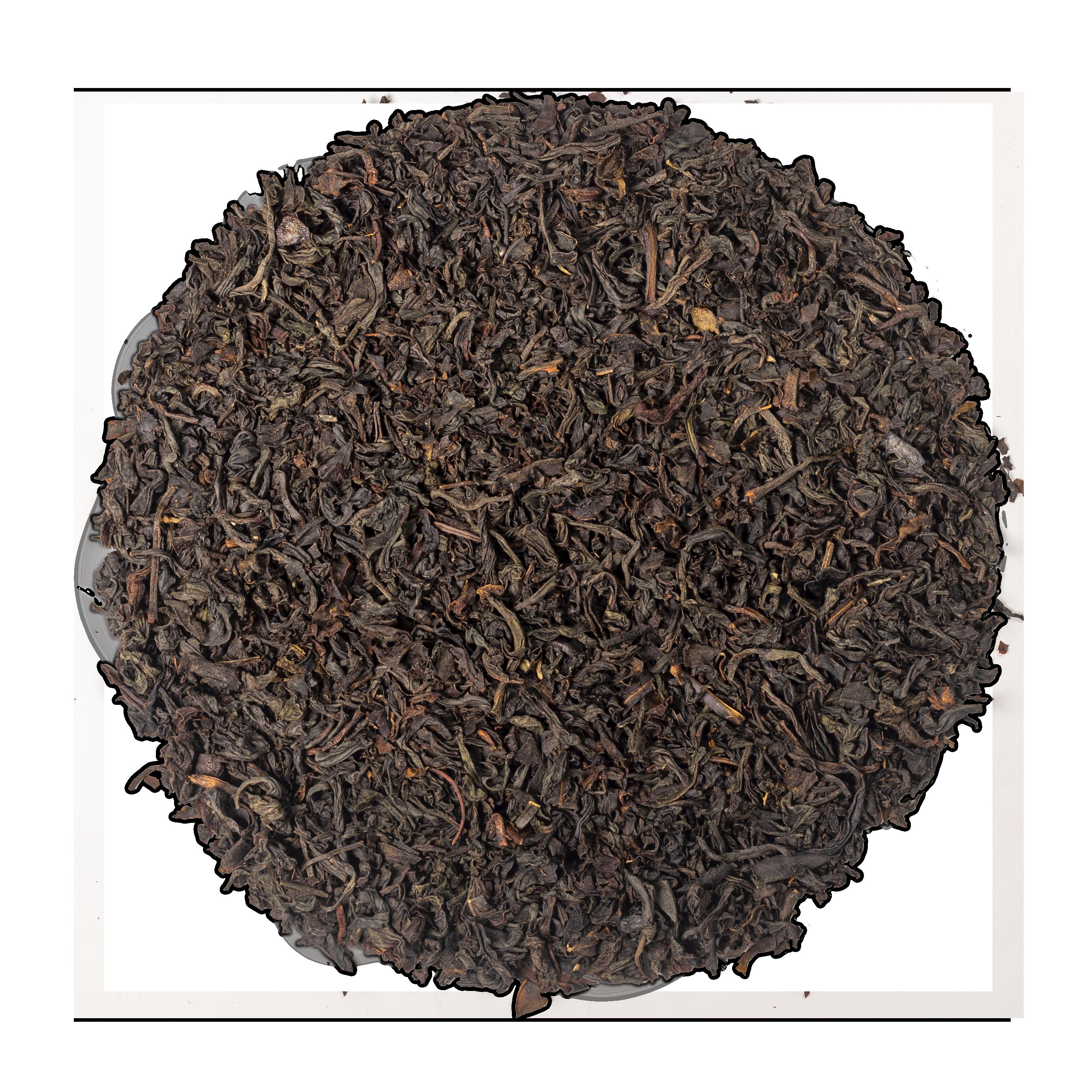 Earl Grey - Bouquet de Fleurs N°108 bio - Vrac - Kusmi Tea
