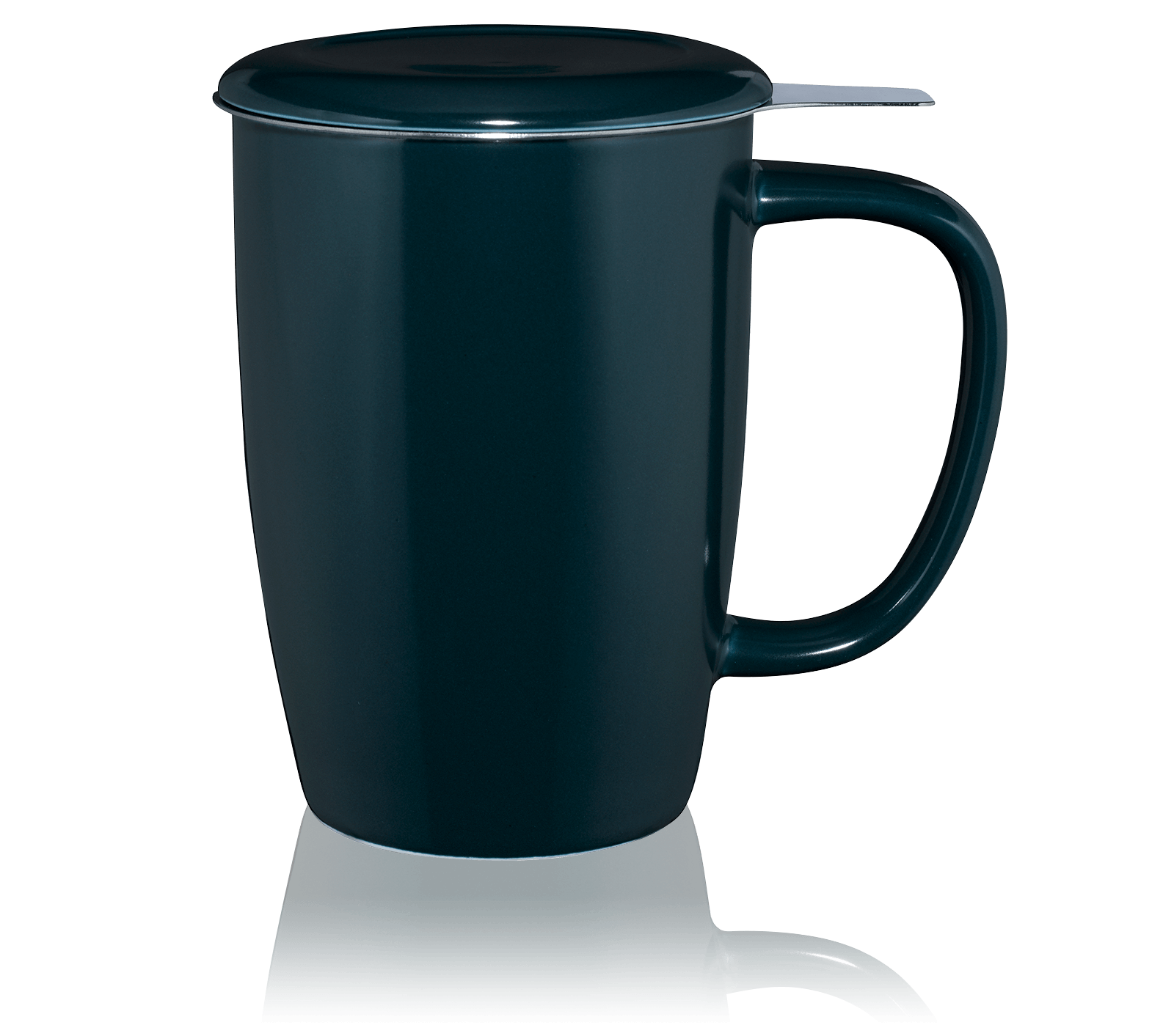 Tisanière 44Cl avec filtre - Accessoire pour le thé - Kusmi Tea