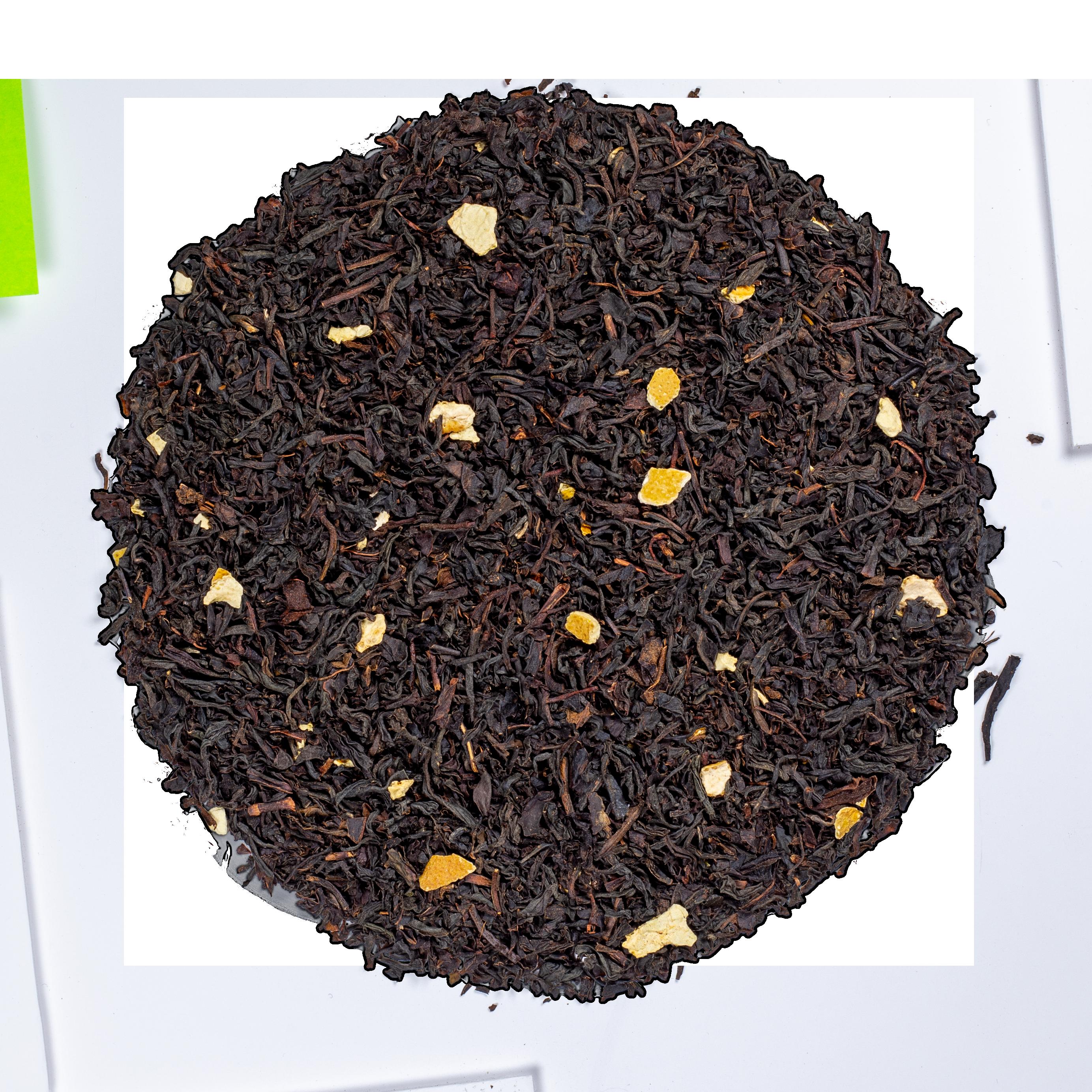 Earl Grey - Earl Grey Intense bio - Vrac - Kusmi Tea