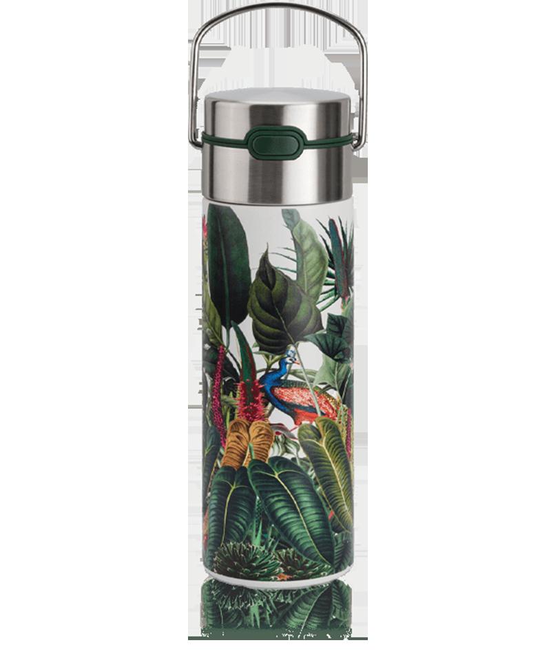 Mug nomade 50Cl - filtre - Kusmi Tea