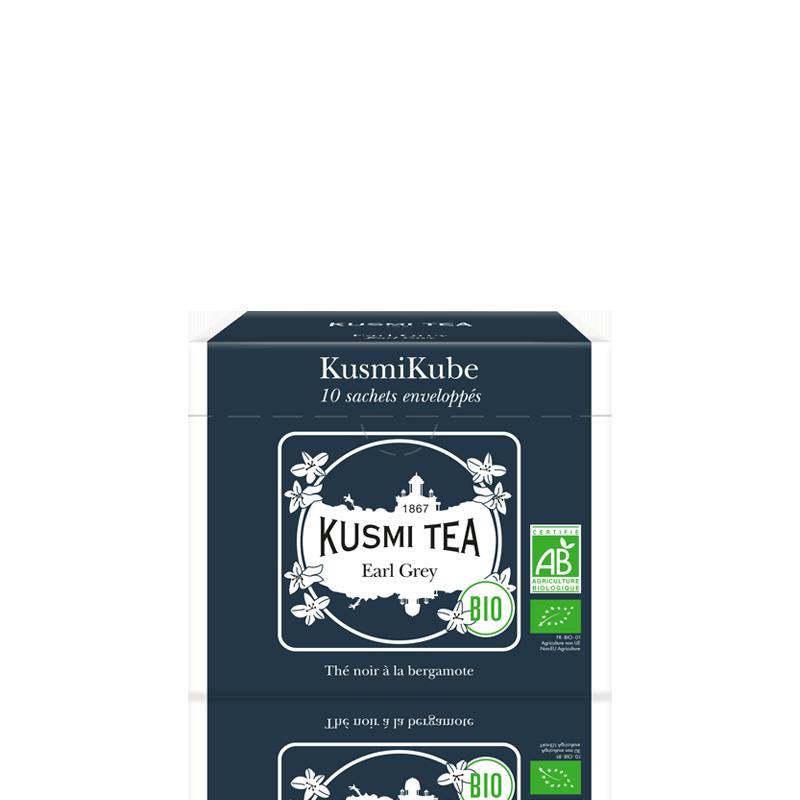 Earl Grey - Earl Grey bio - Sachets - Kusmi Tea