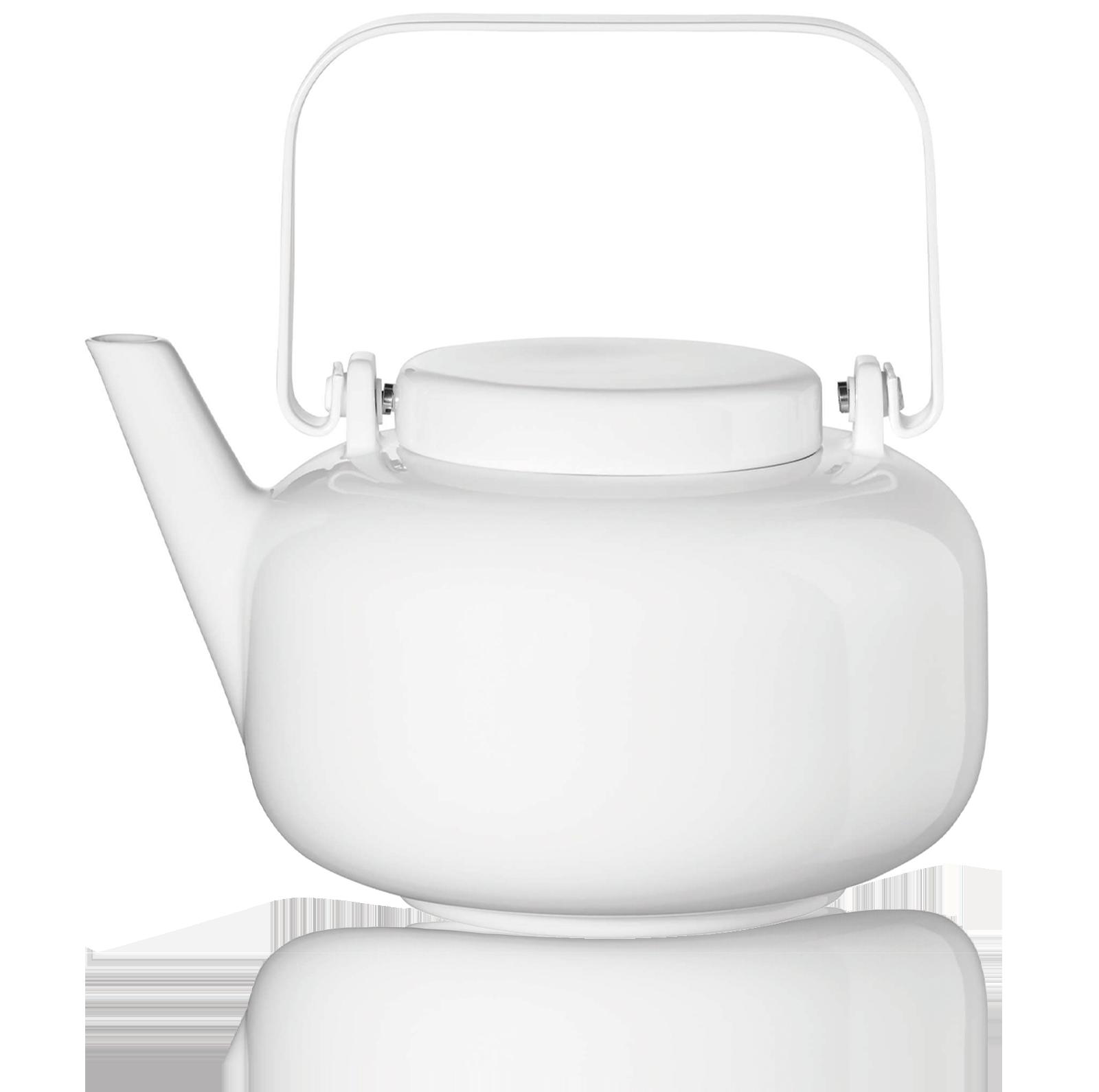 Théière en porcelaine 1L Sonoko - Kusmi Tea