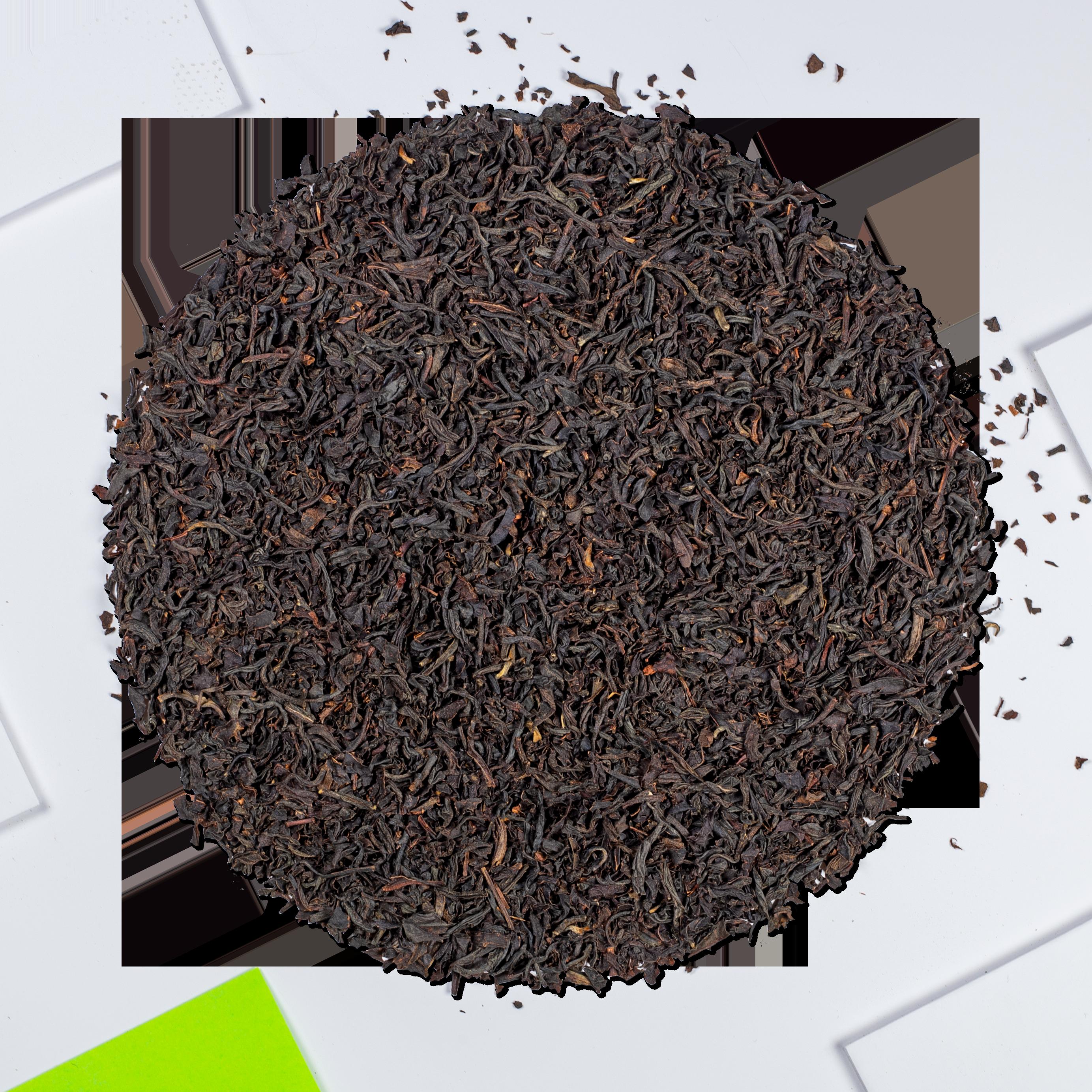Thé noir - English Breakfast bio - Vrac - Kusmi Tea