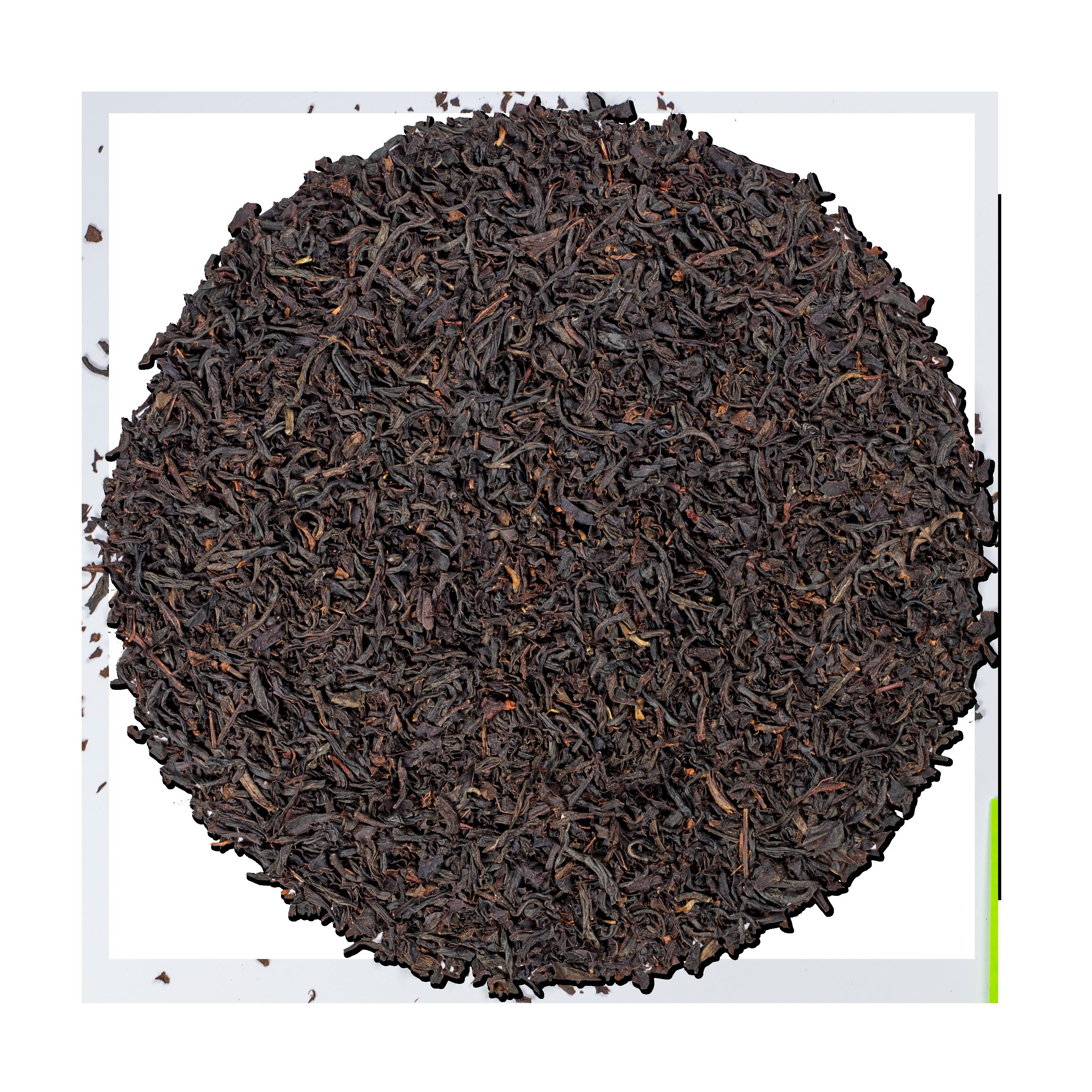 Earl Grey - St-Pétersbourg - Vrac - Kusmi Tea