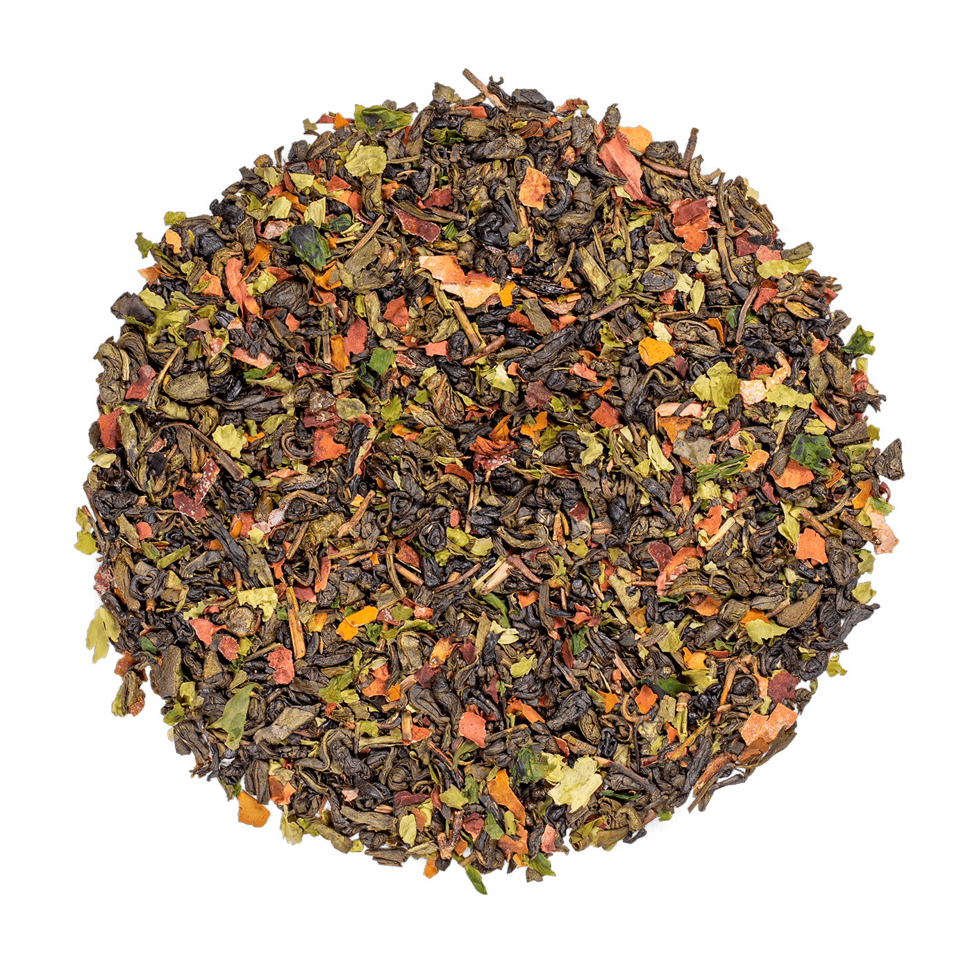 Thé vert - Algothé - Vrac - Kusmi Tea