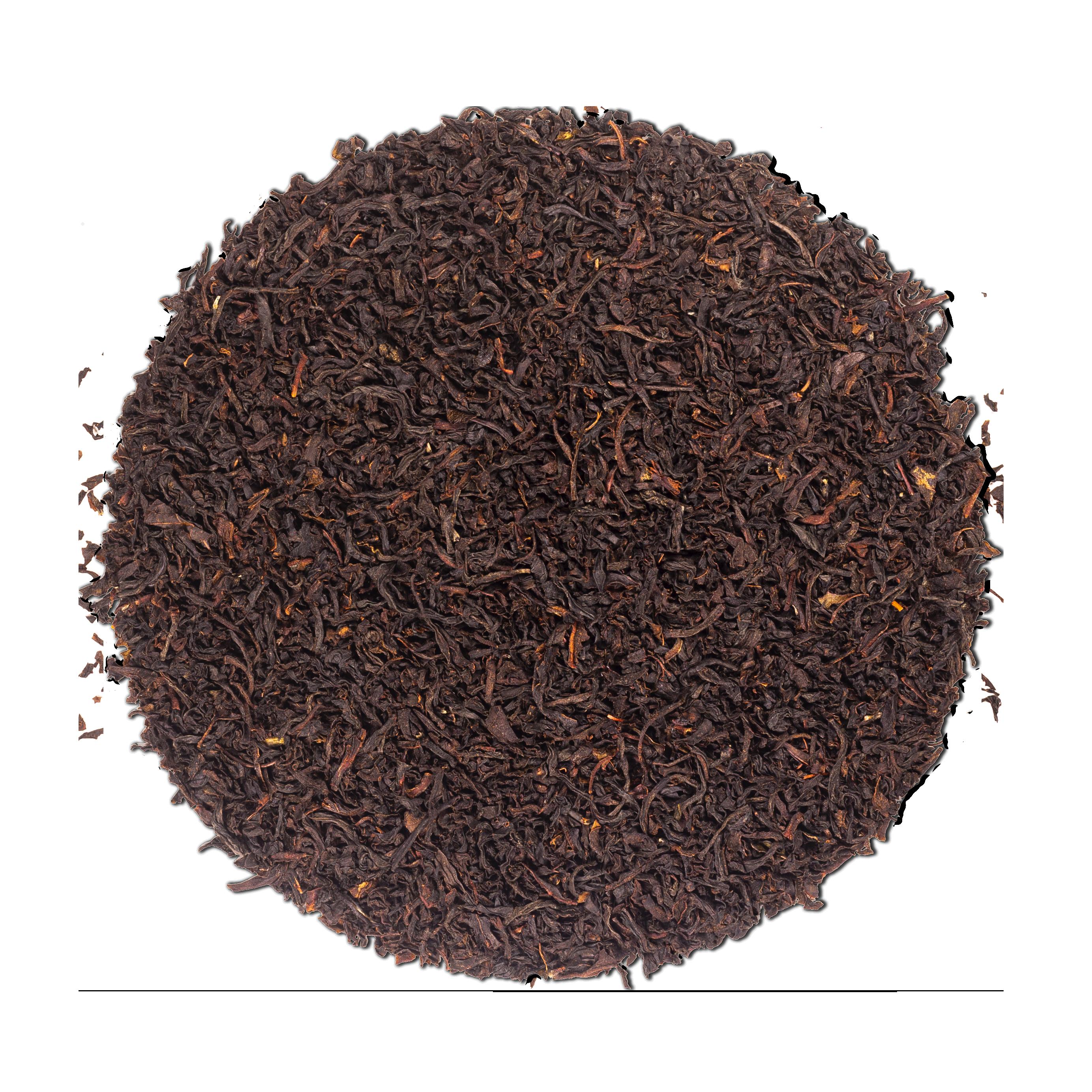 Thé noir - Ceylan bio - Vrac - Kusmi Tea
