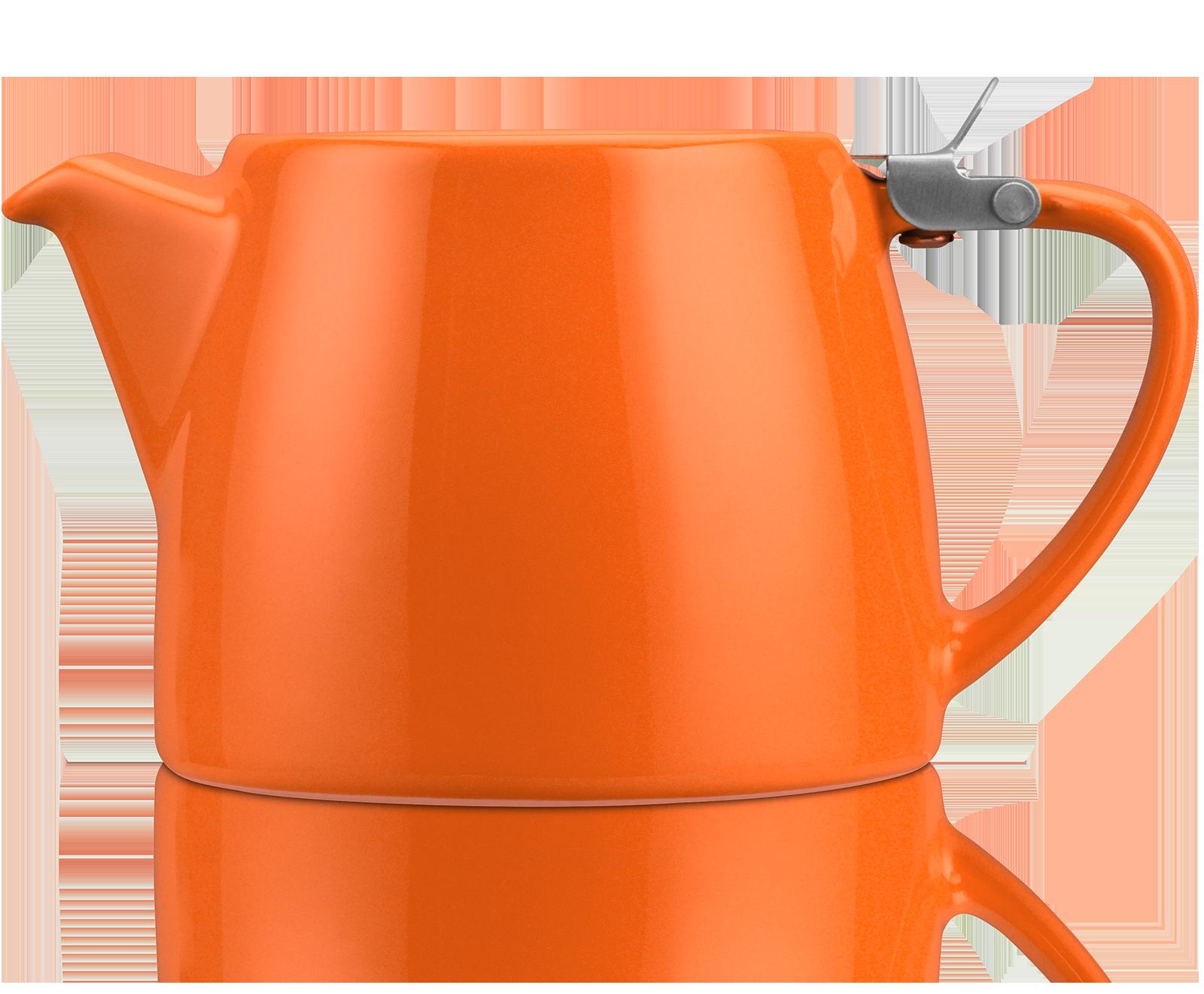 Théière Stump avec filtre en céramique 0,55L