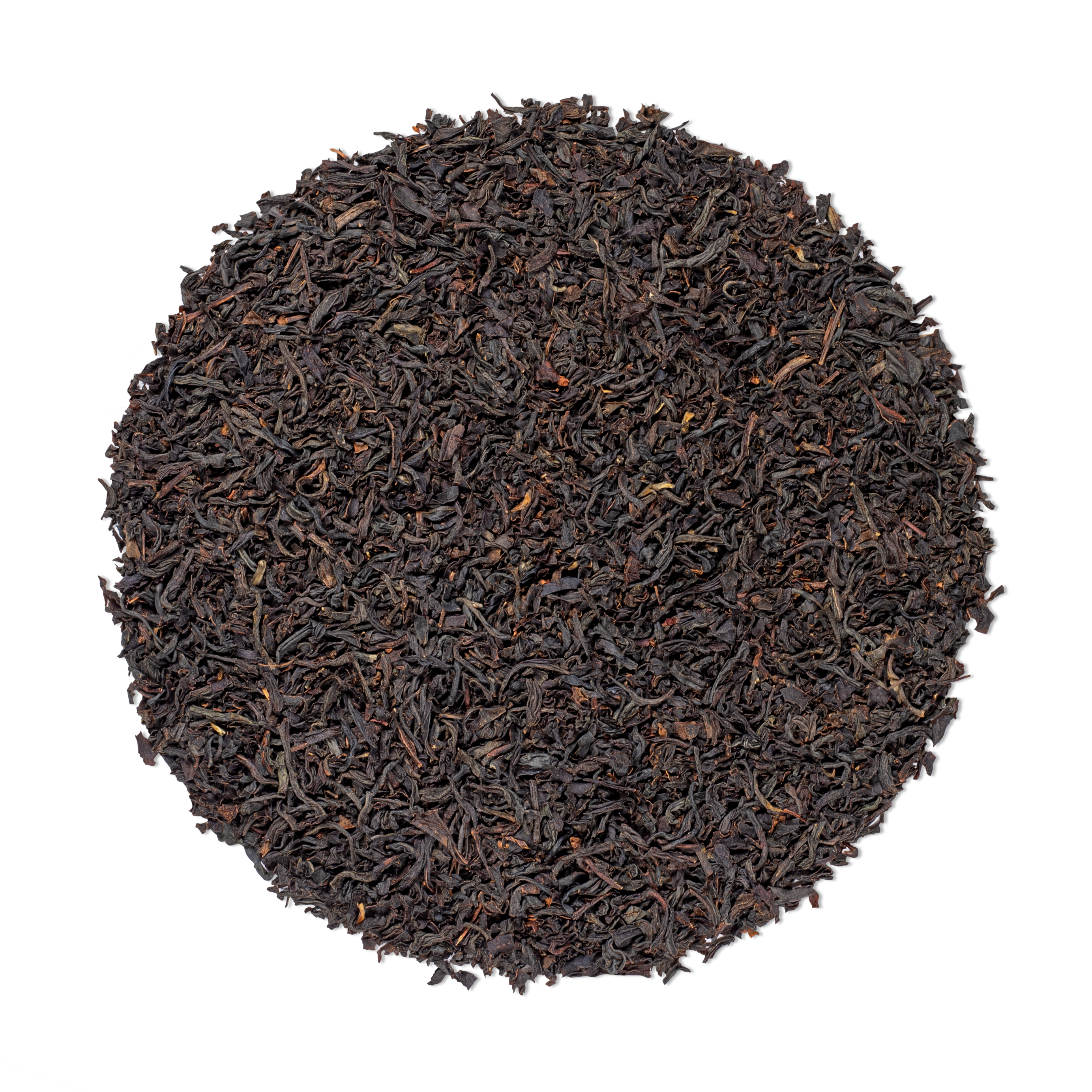 Thé noir - Quatre Fruits Rouges bio - Vrac - Kusmi Tea