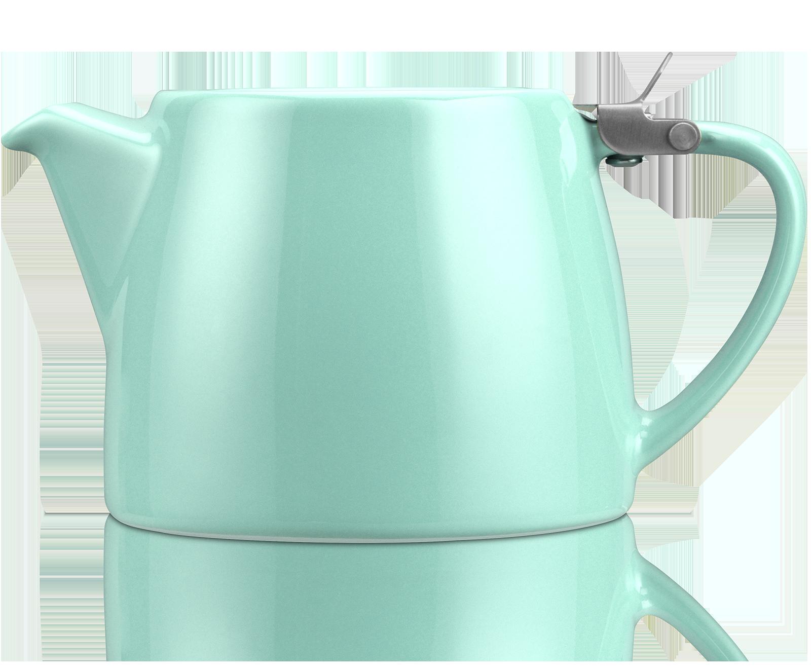 Théière Stump avec filtre en céramique 0,55L - Kusmi Tea