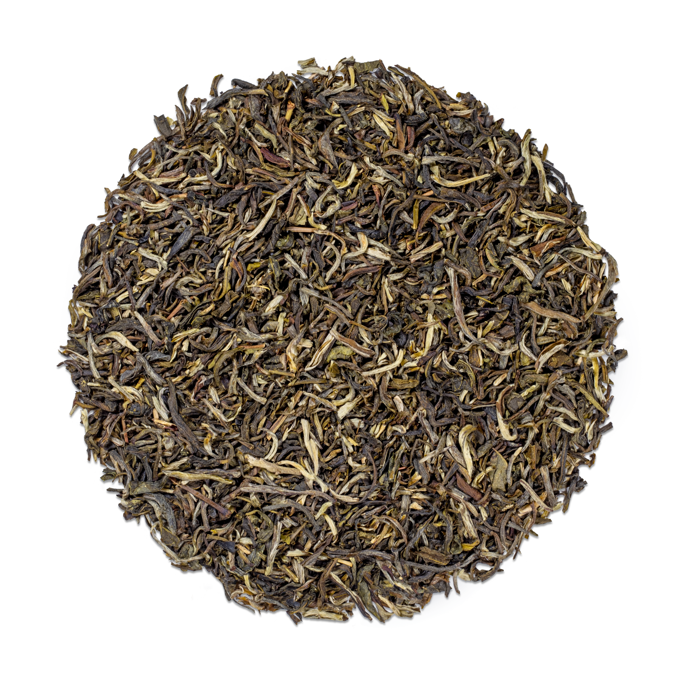 Thé blanc - Tropical White bio - Kusmi Tea