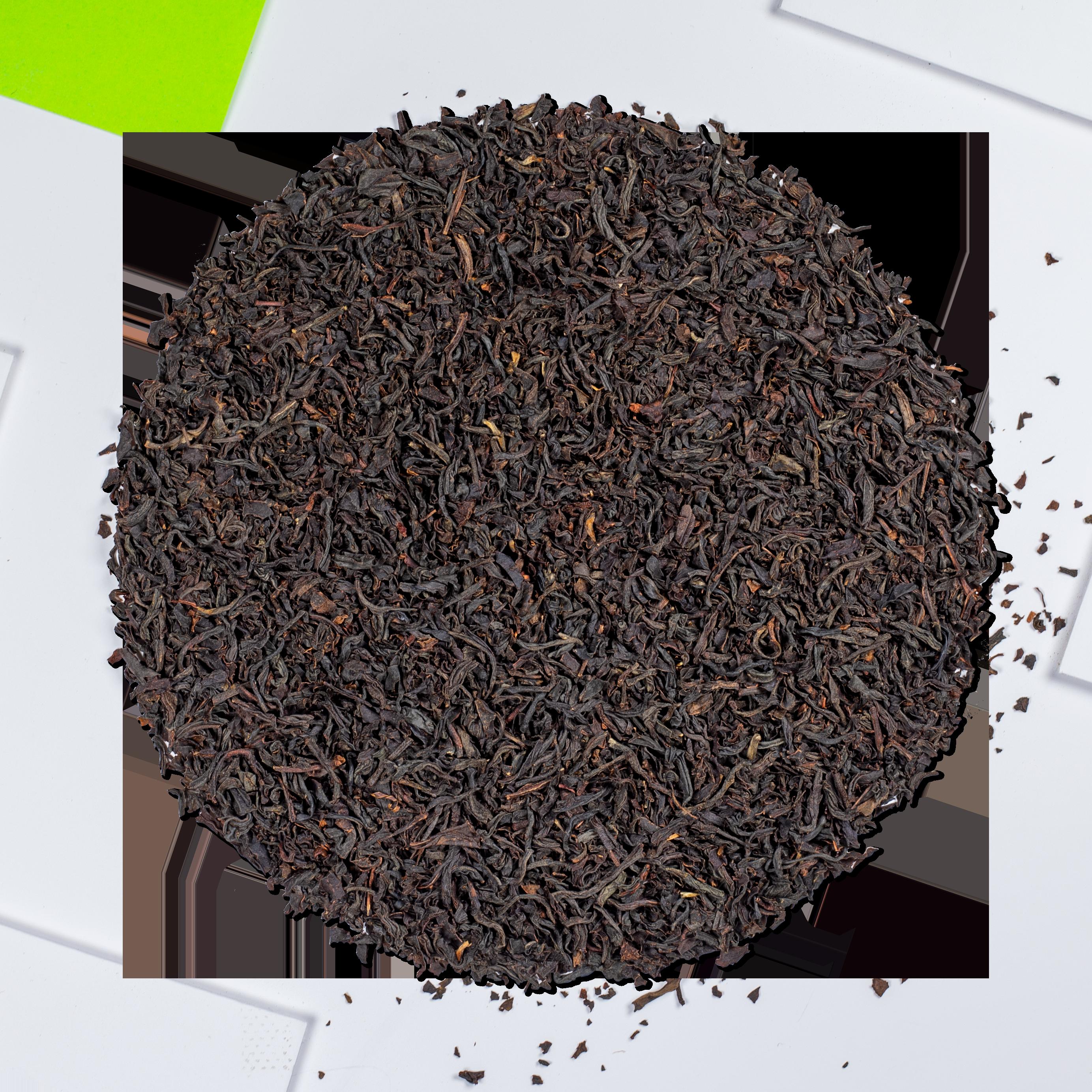 Thé noir - Earl Grey bio - Kusmi Tea