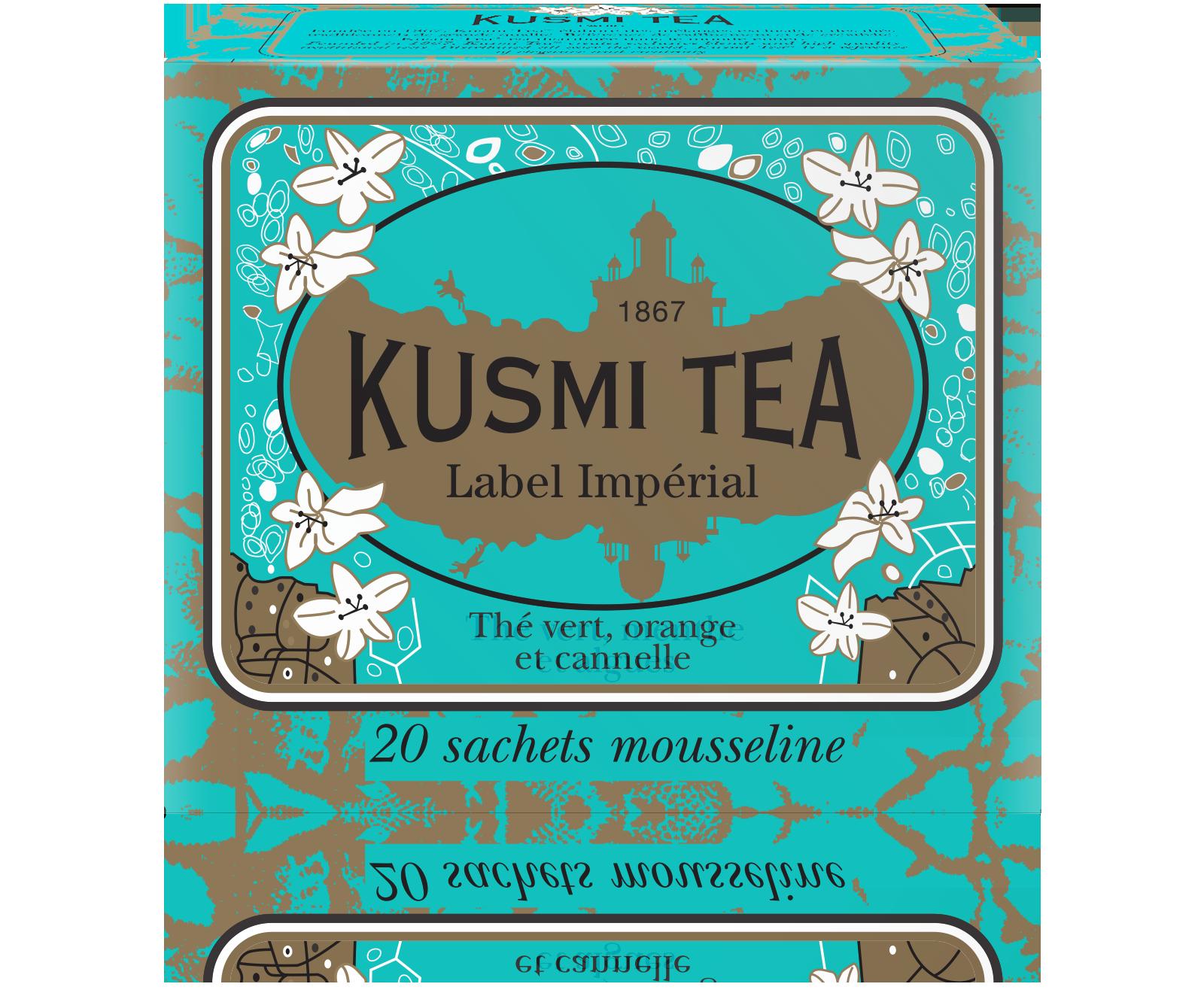 Label Impérial