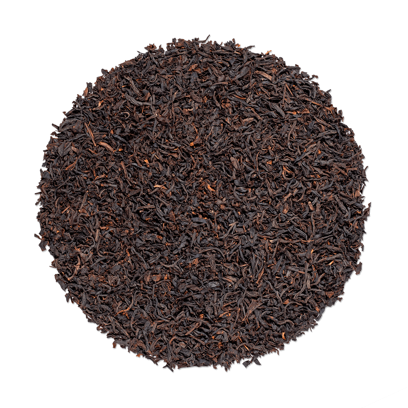 Thé du matin N°24 bio - Mélange de thés noirs d'Asie - Thé en vrac - Kusmi Tea