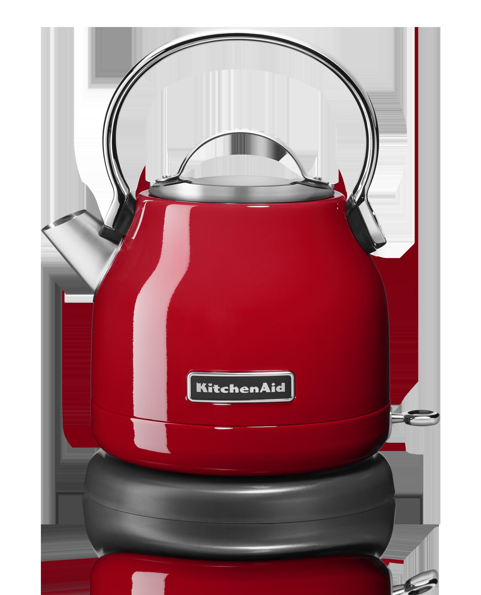 Bouilloire KitchenAid Classic 1,25L électrique