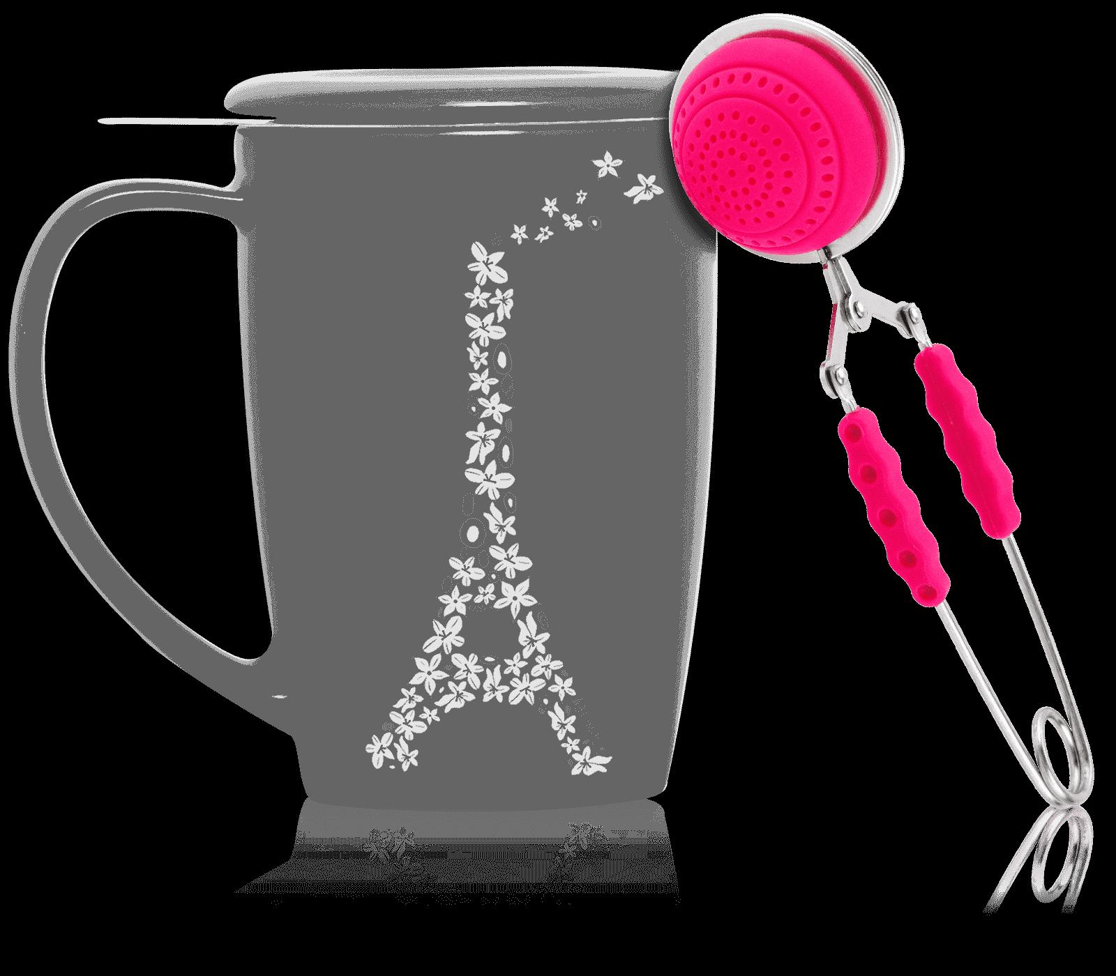 Pince à thé - Accessoire pour le thé - Kusmi Tea